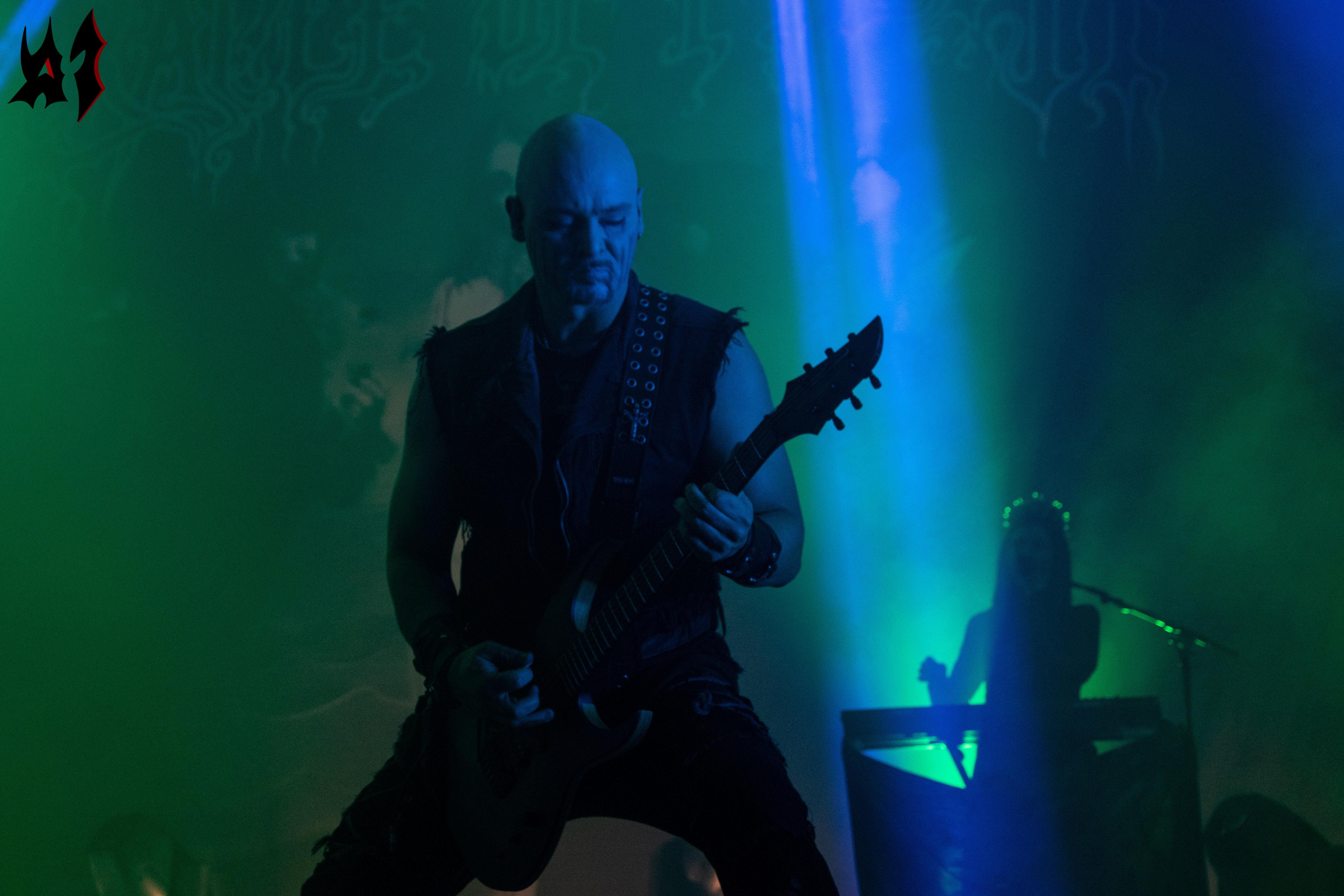 Hellfest - Cradle Of Filth - 7