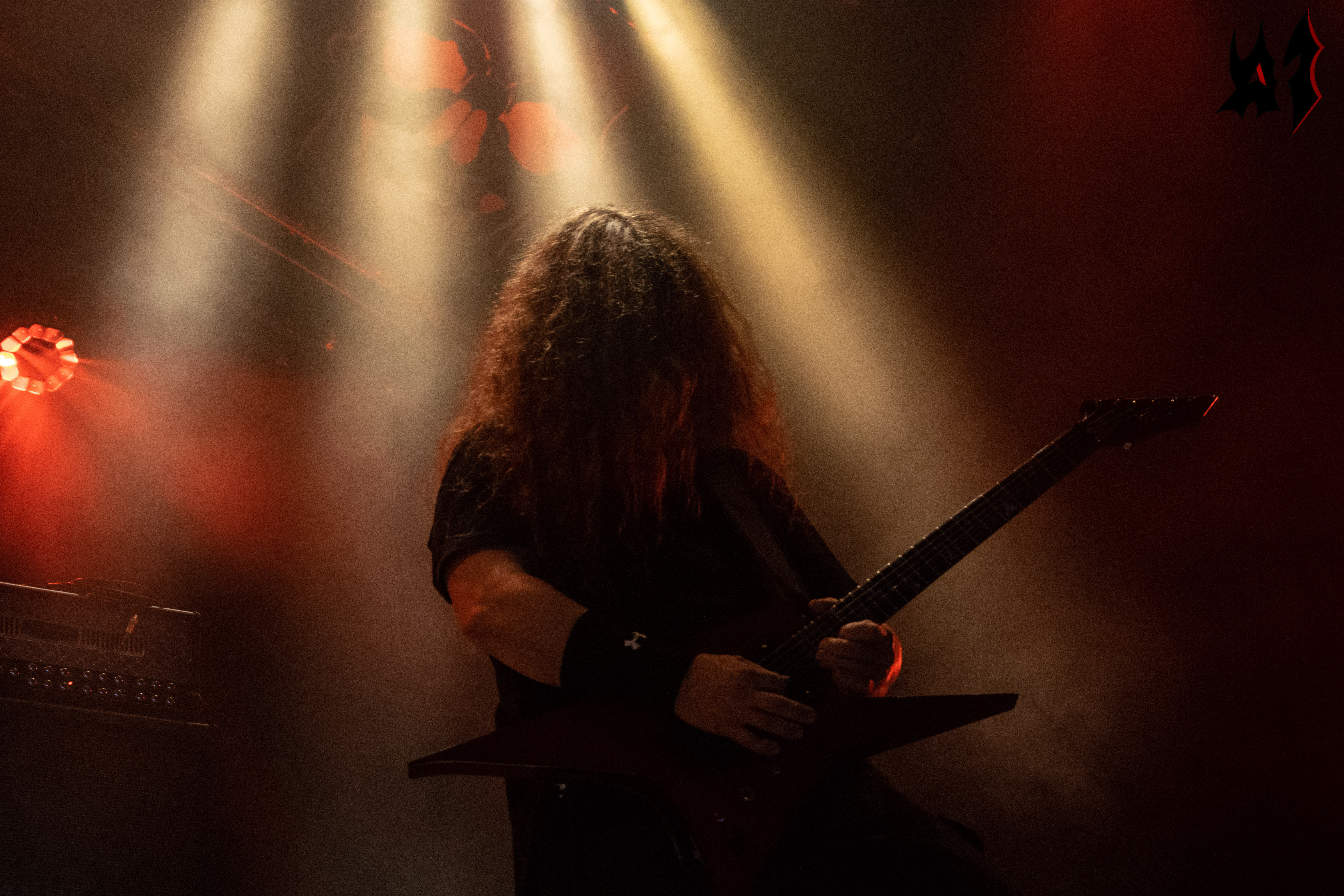 Hellfest - Cannibal Corpse - 16