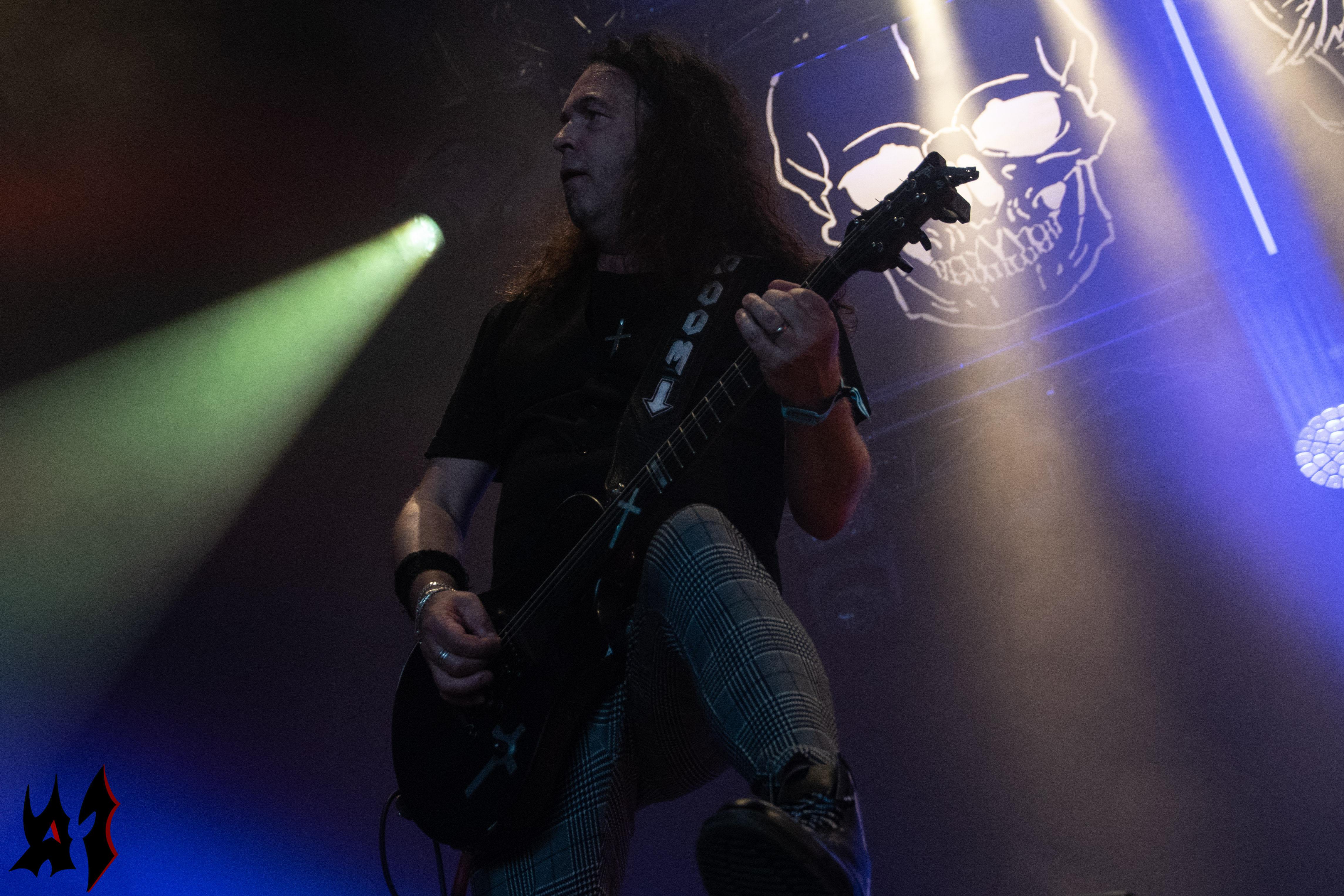 Hellfest - Candlemass - 17