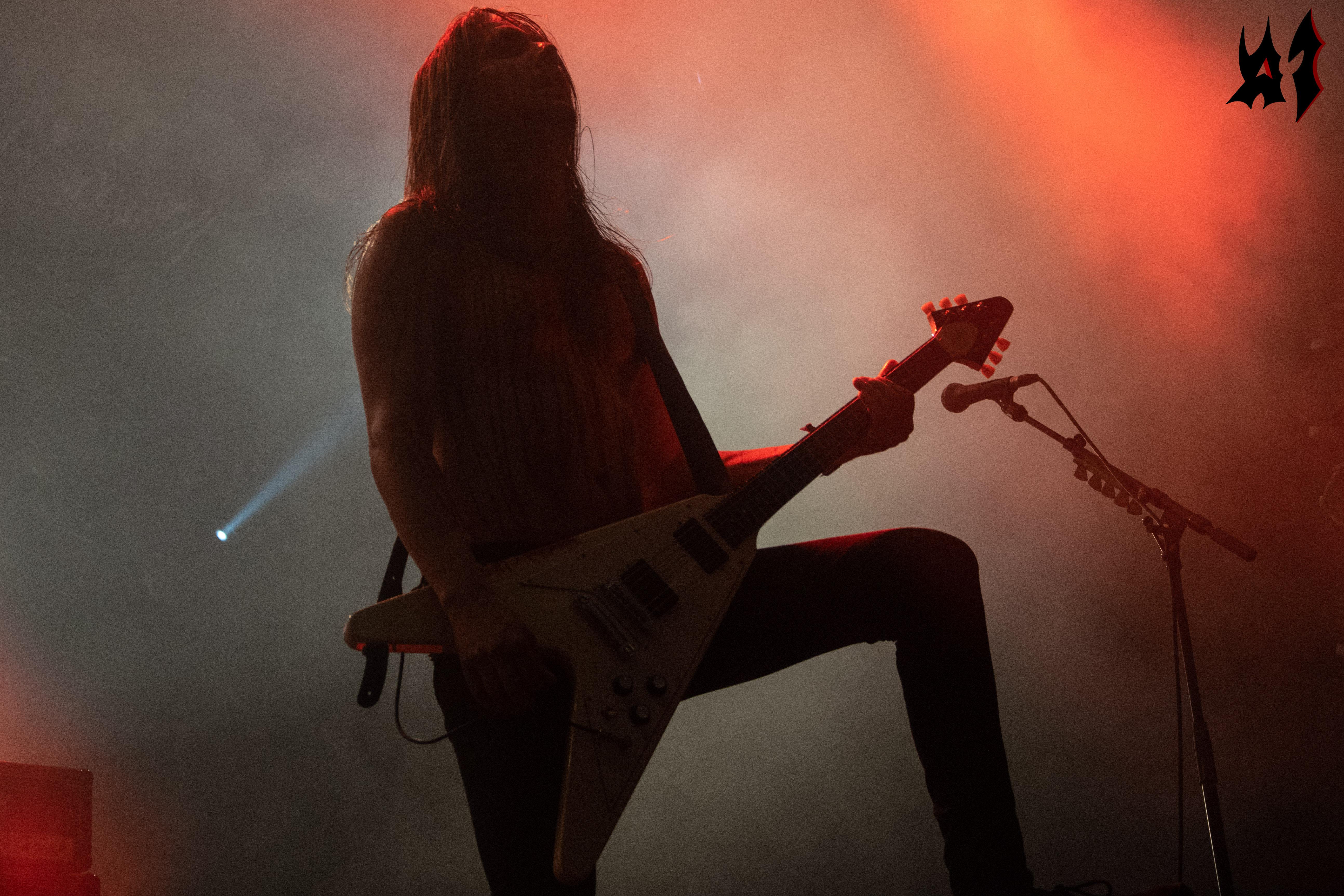Hellfest - Bloodbath - 14