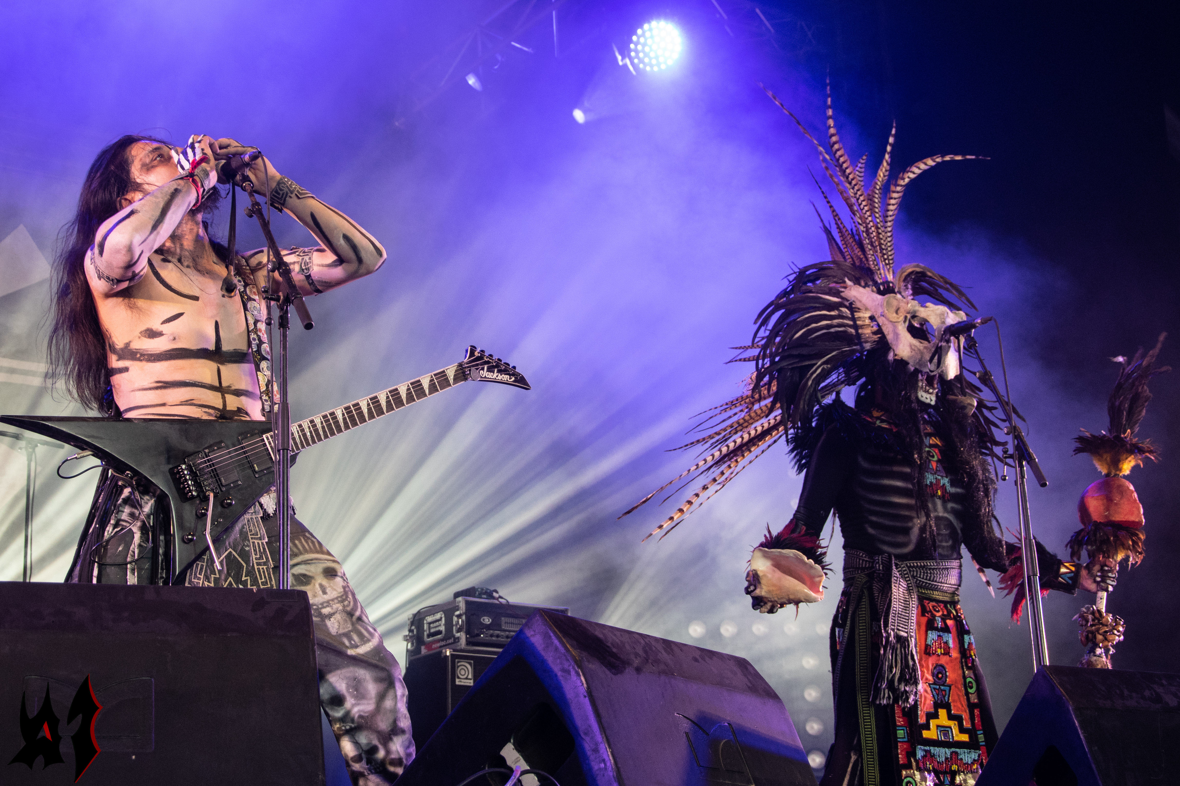 Hellfest - Cemican - 21