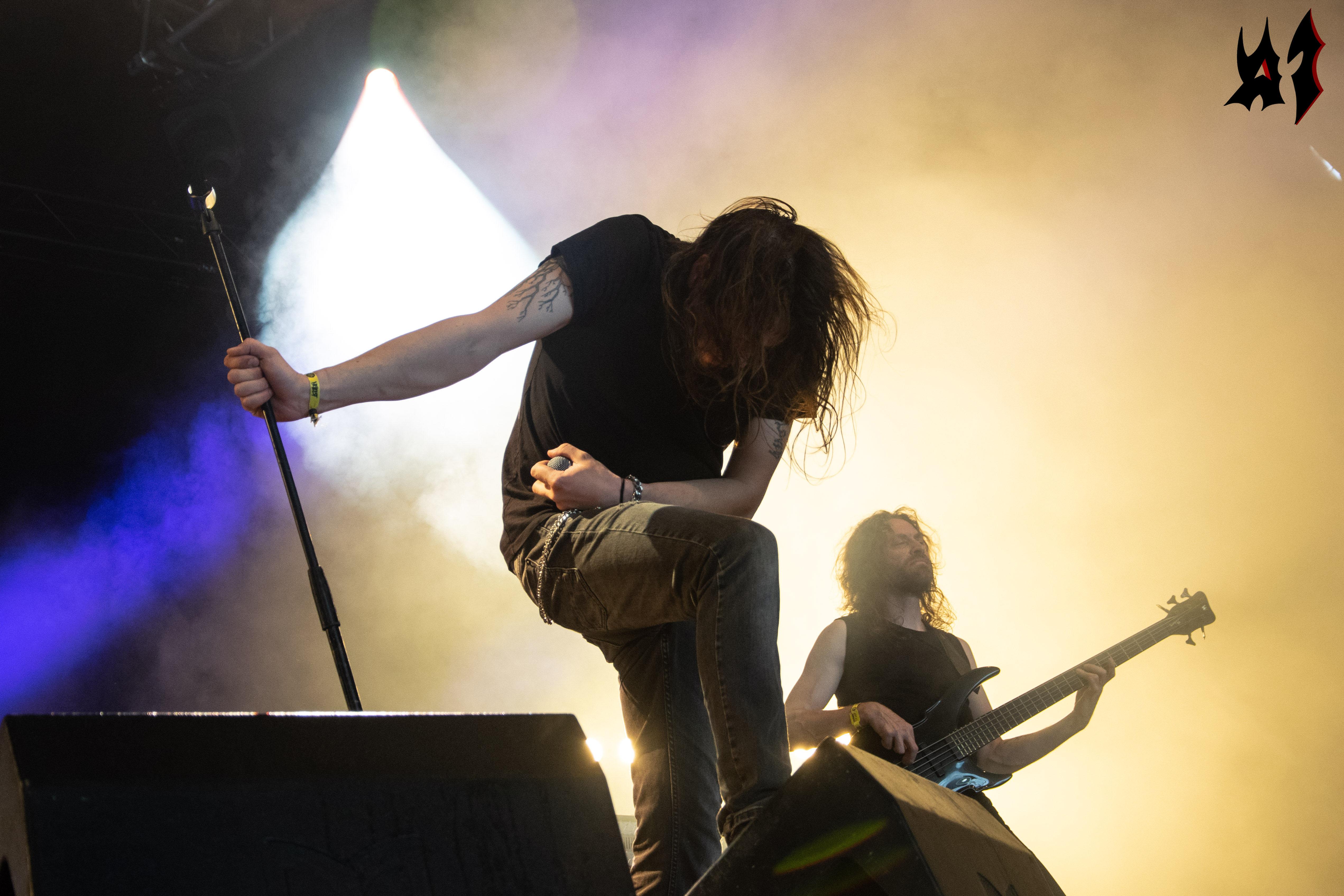 Hellfest - Aorlhac - 14