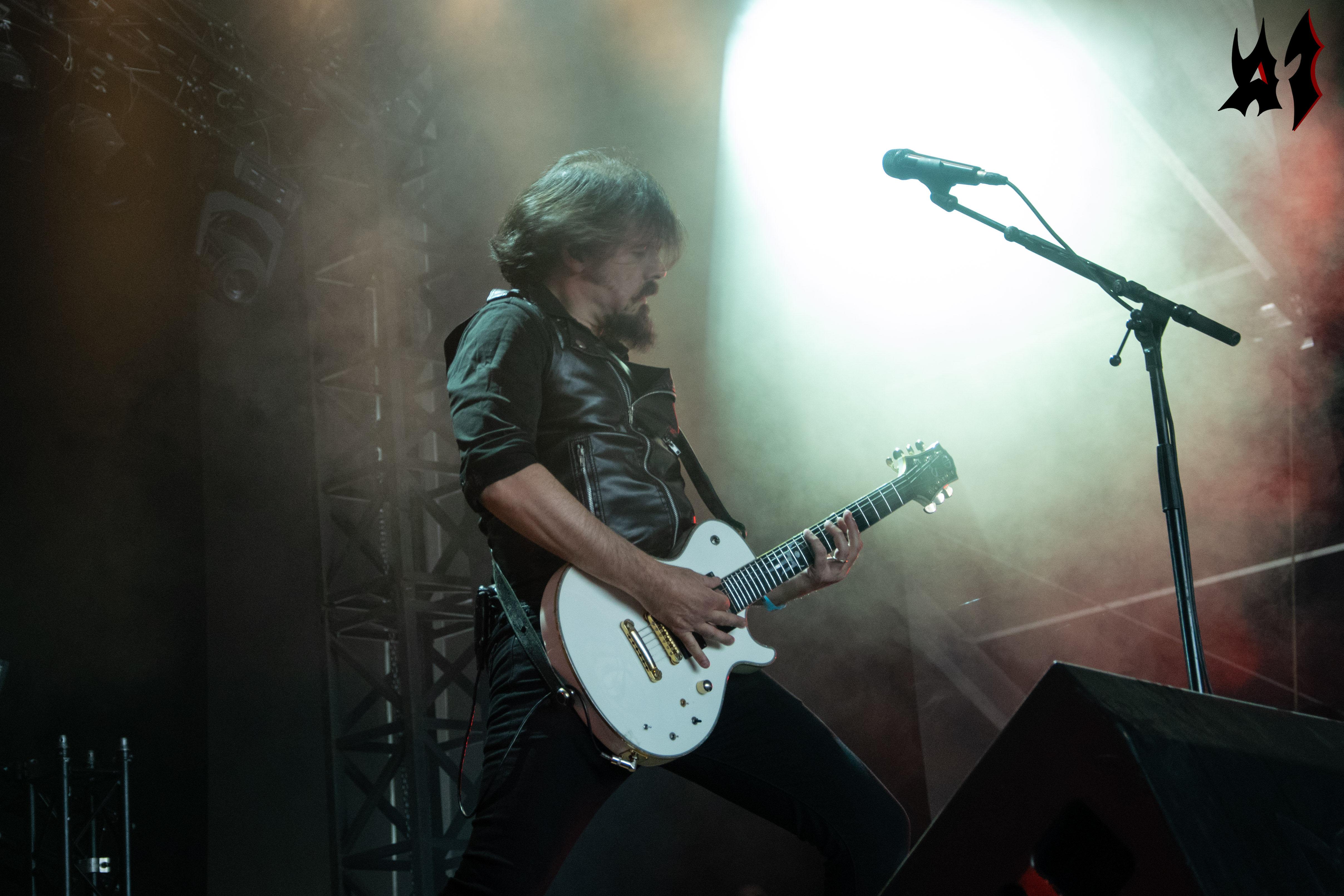 Hellfest - Moonspell - 12