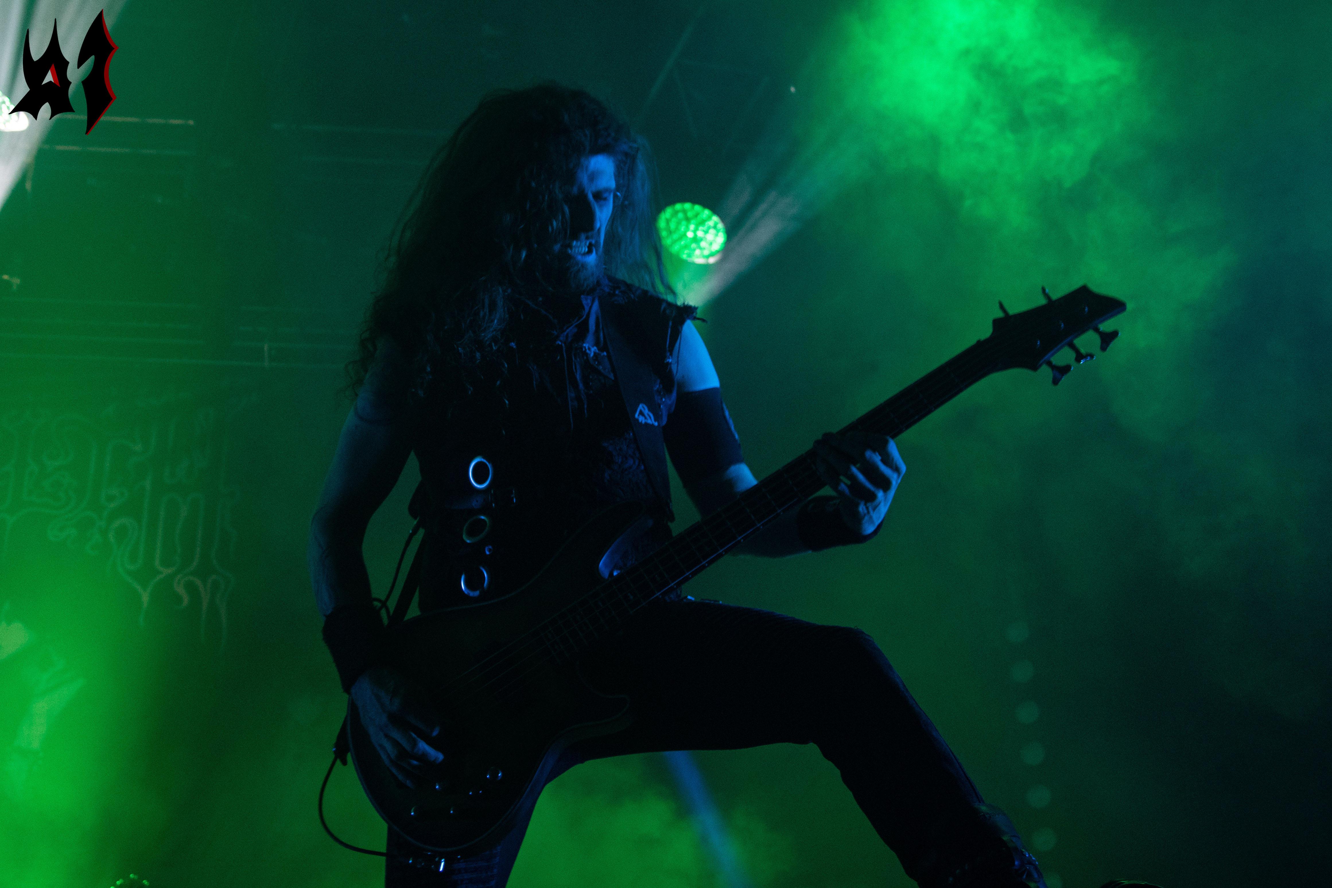 Hellfest - Cradle Of Filth - 8