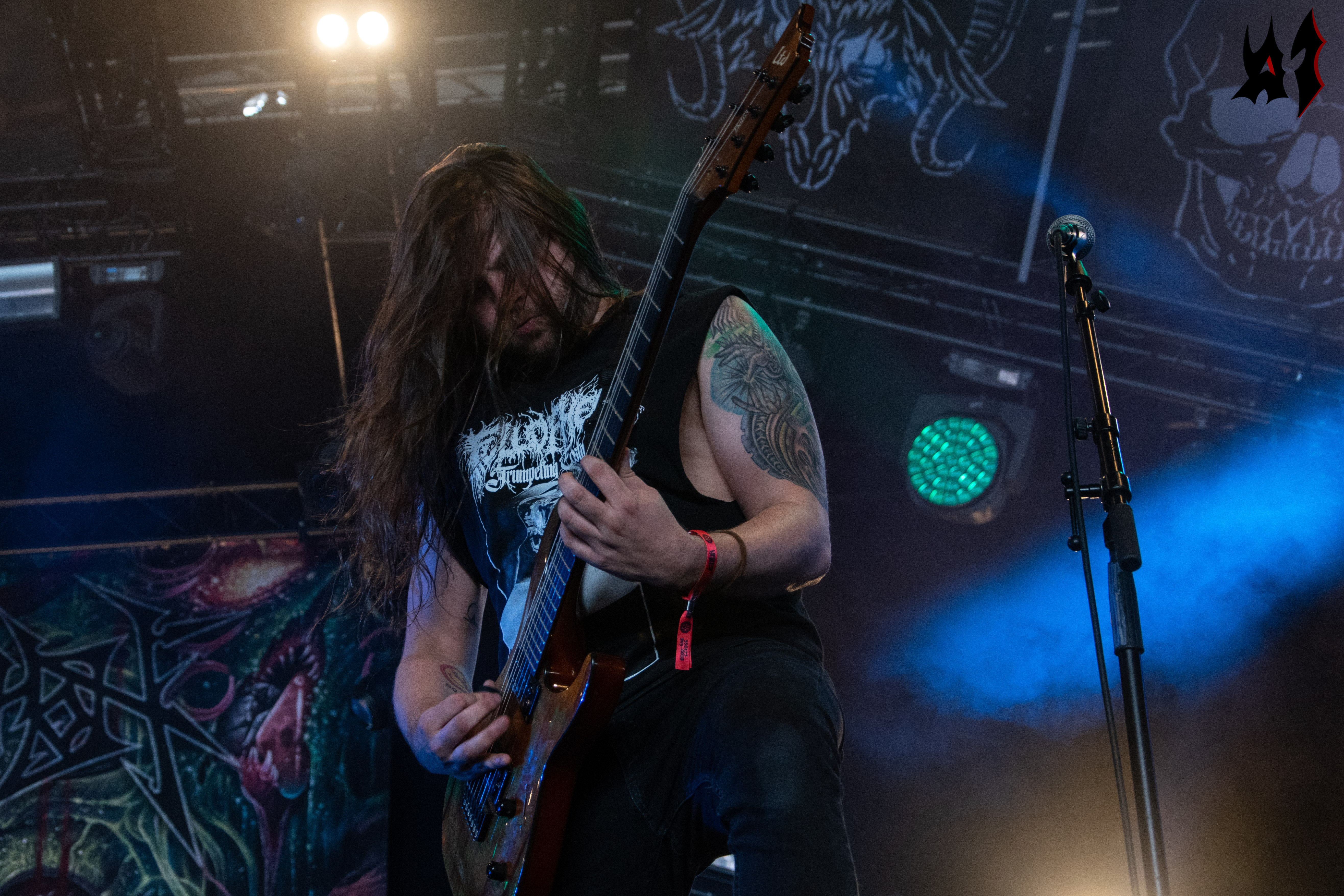 Hellfest - Revocation - 23