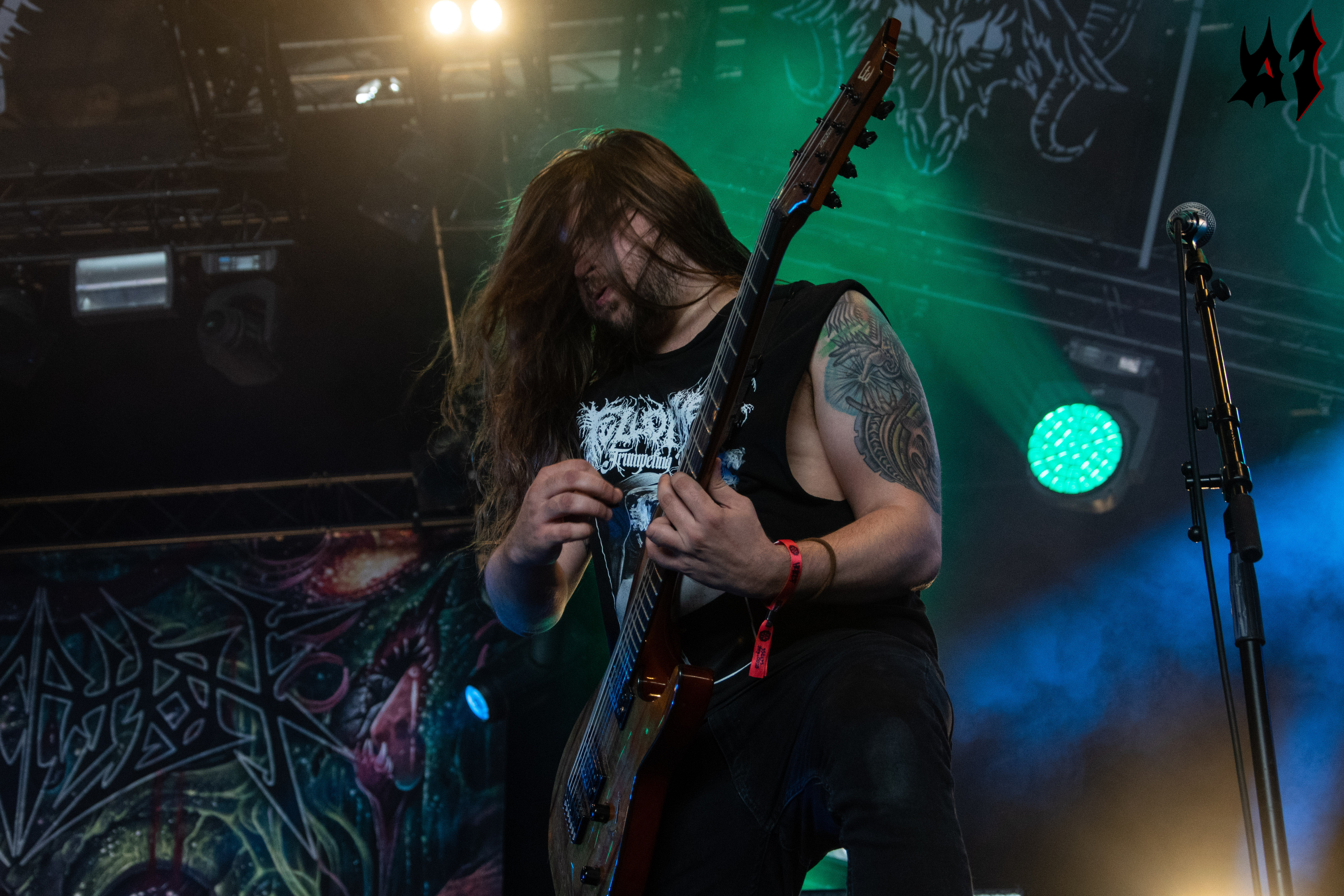 Hellfest - Revocation - 24