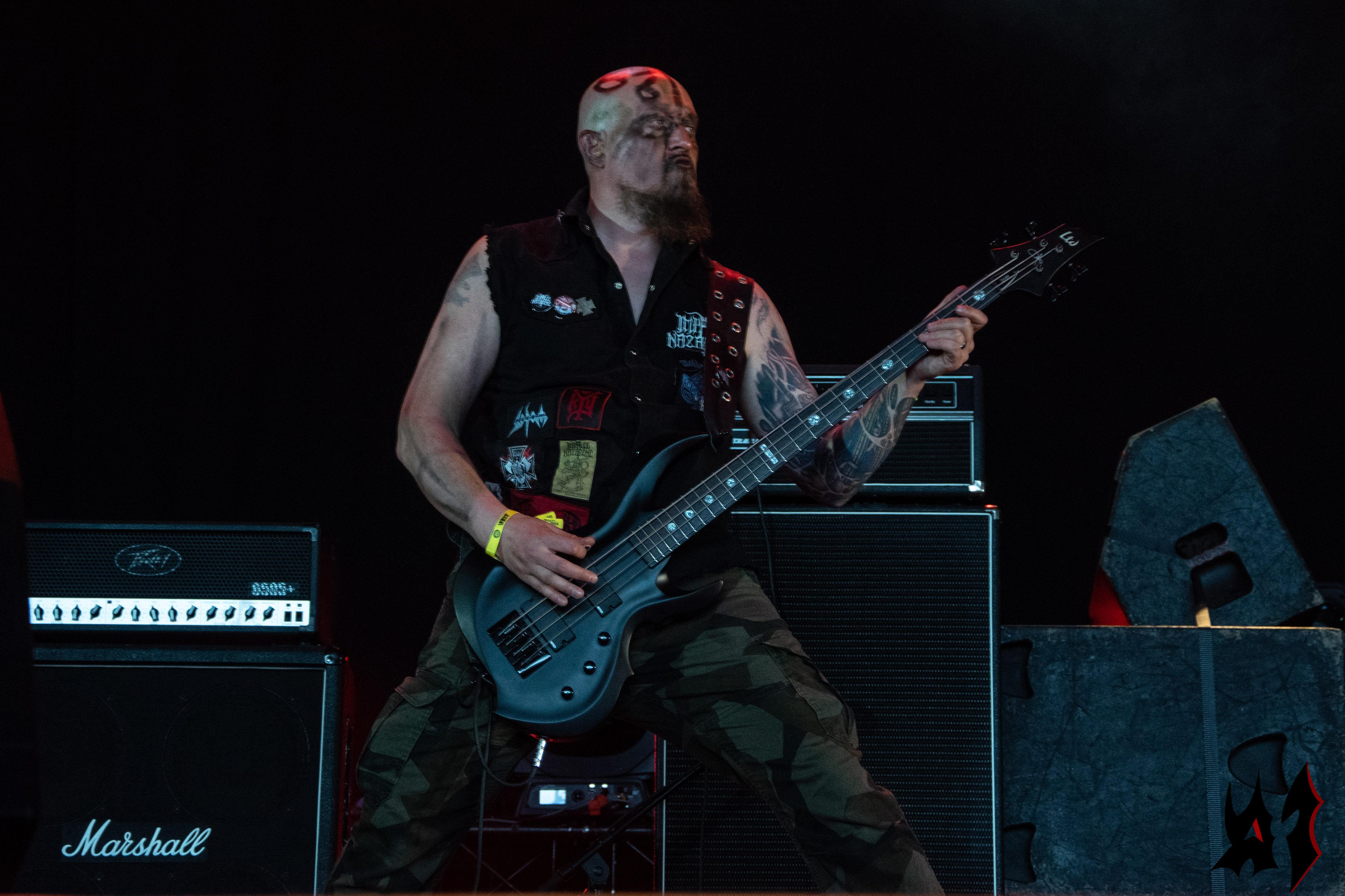 Hellfest - Impaled Nazarene - 16