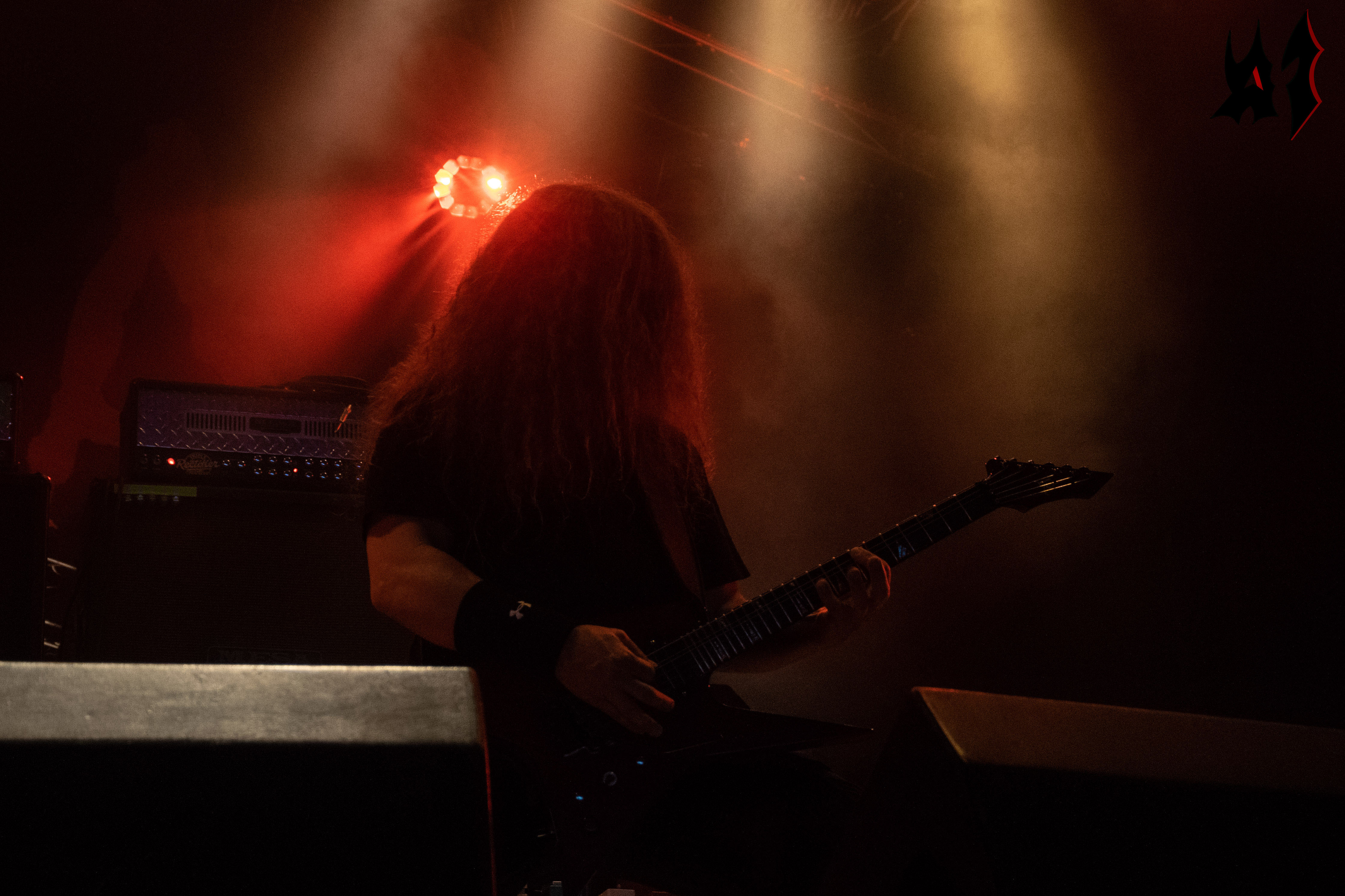 Hellfest - Cannibal Corpse - 19