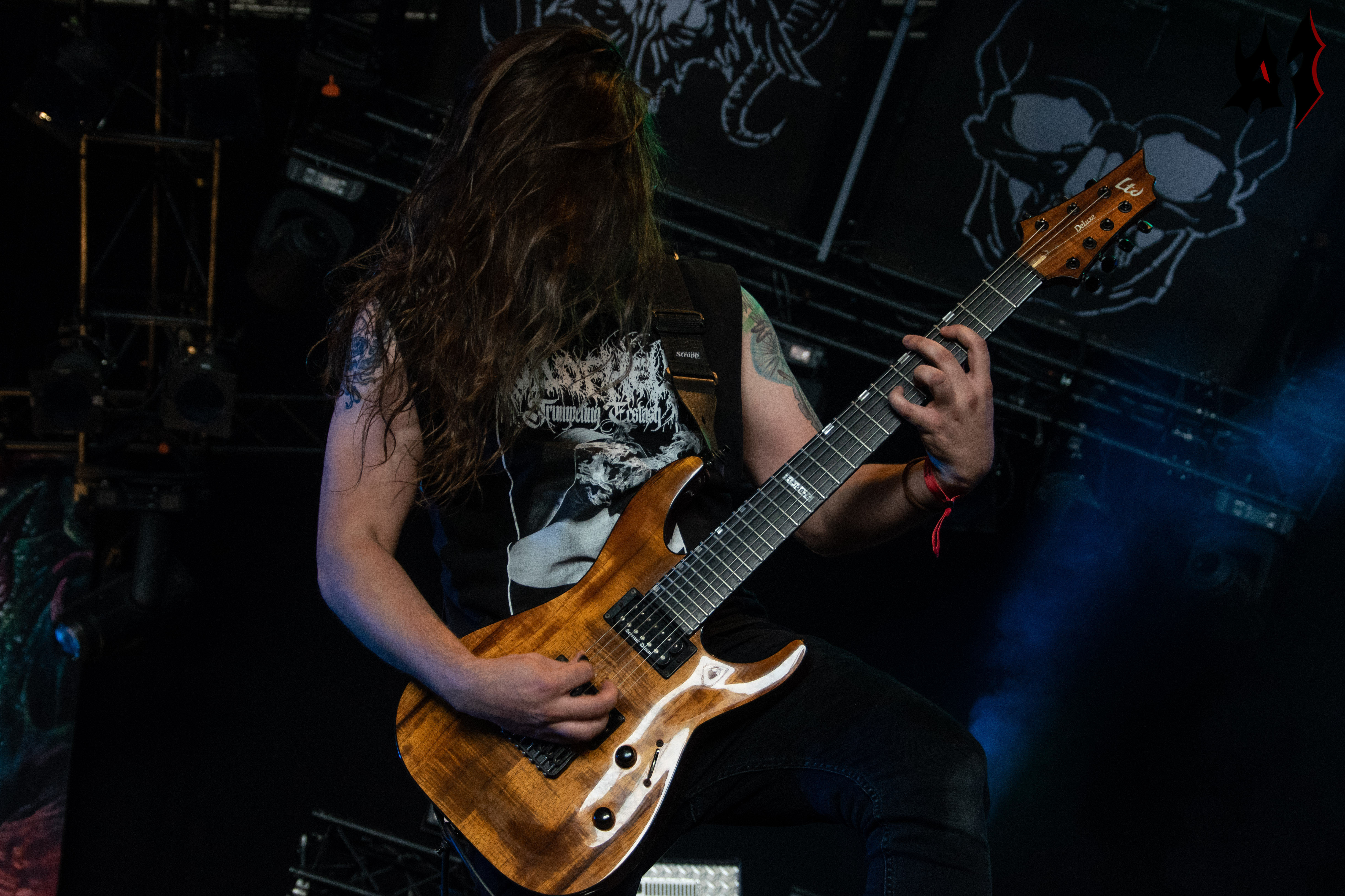 Hellfest - Revocation - 25