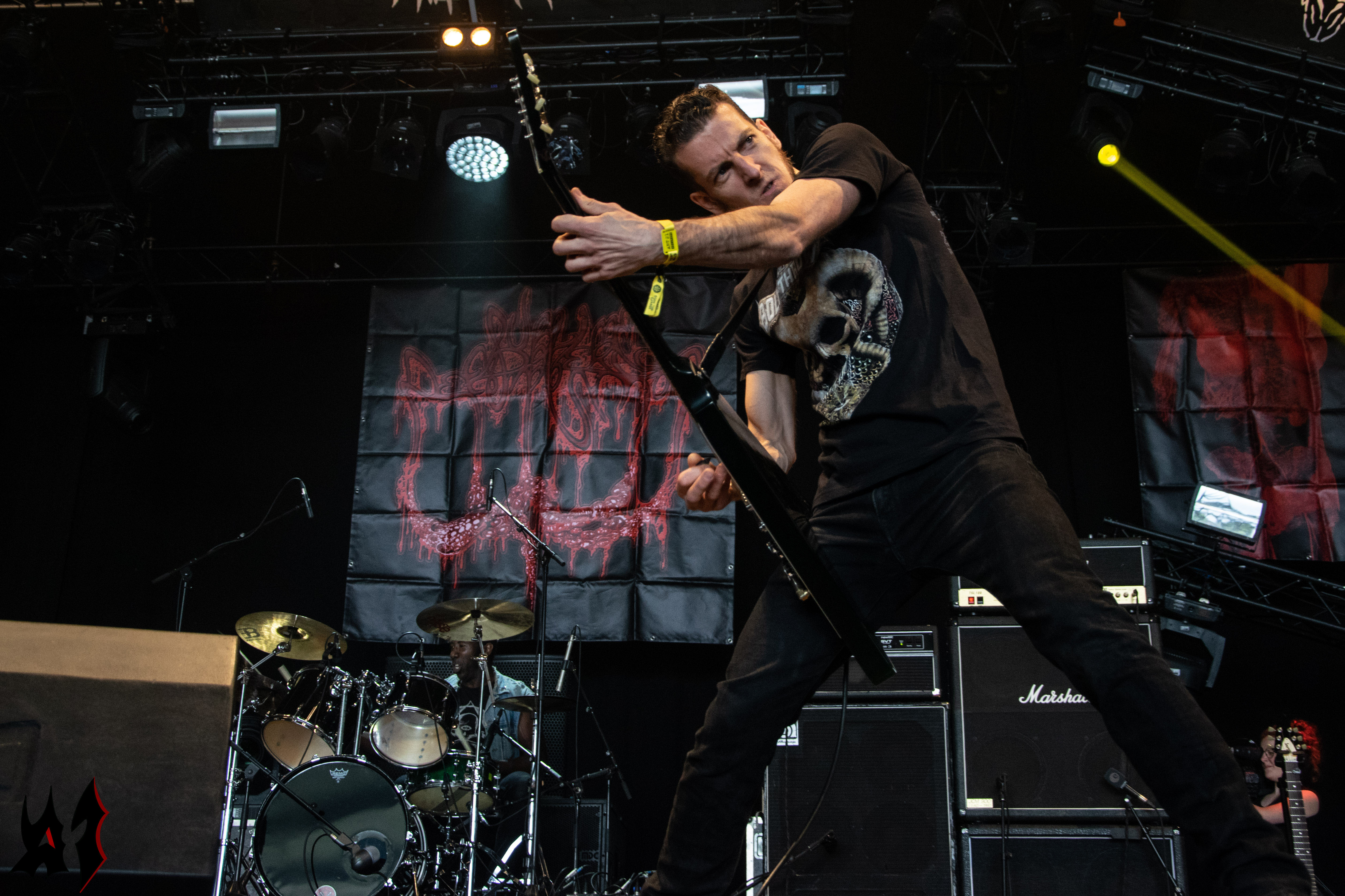 Hellfest - Sublime Cadaveric Decomposition - 13