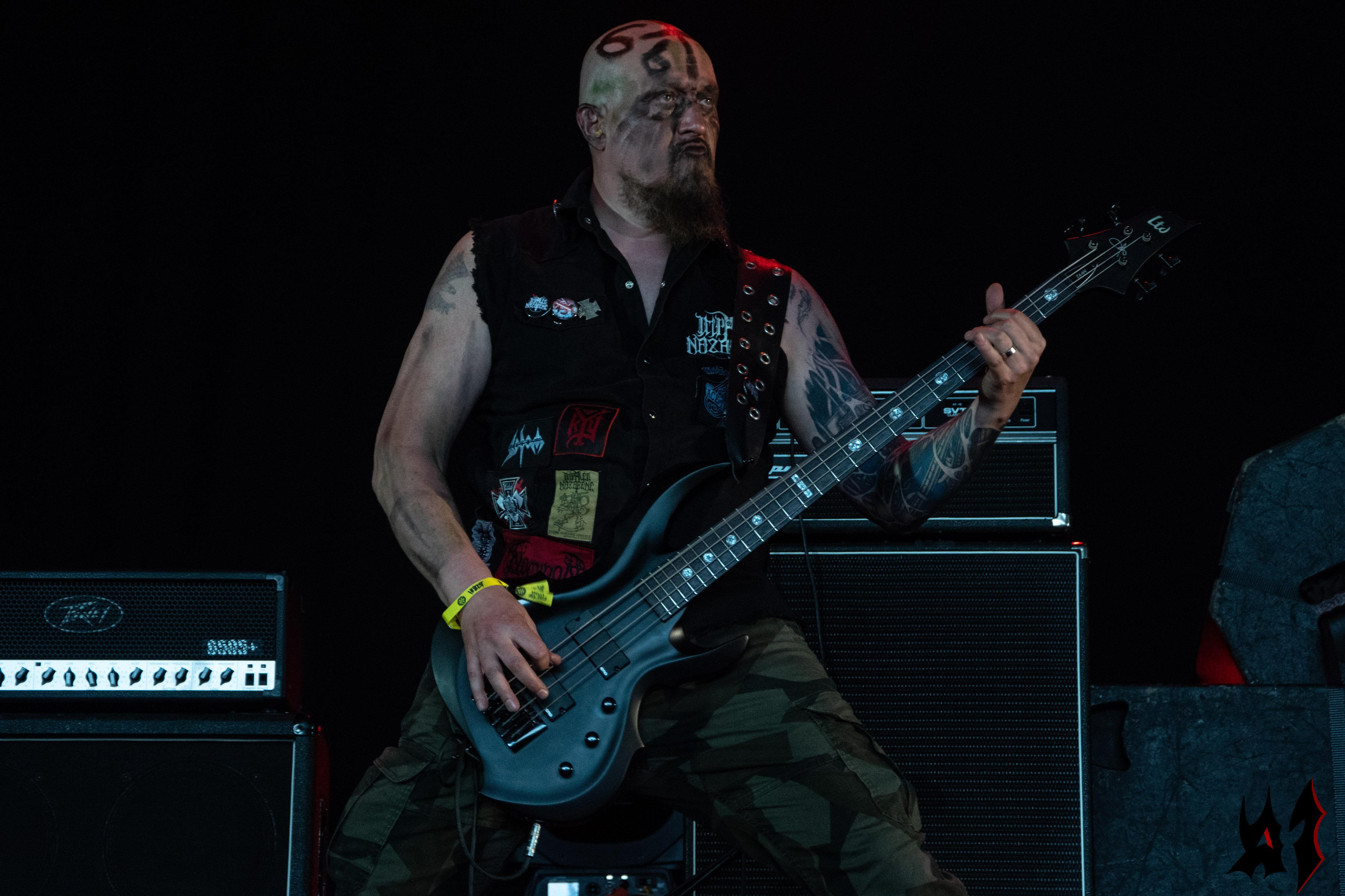 Hellfest - Impaled Nazarene - 17