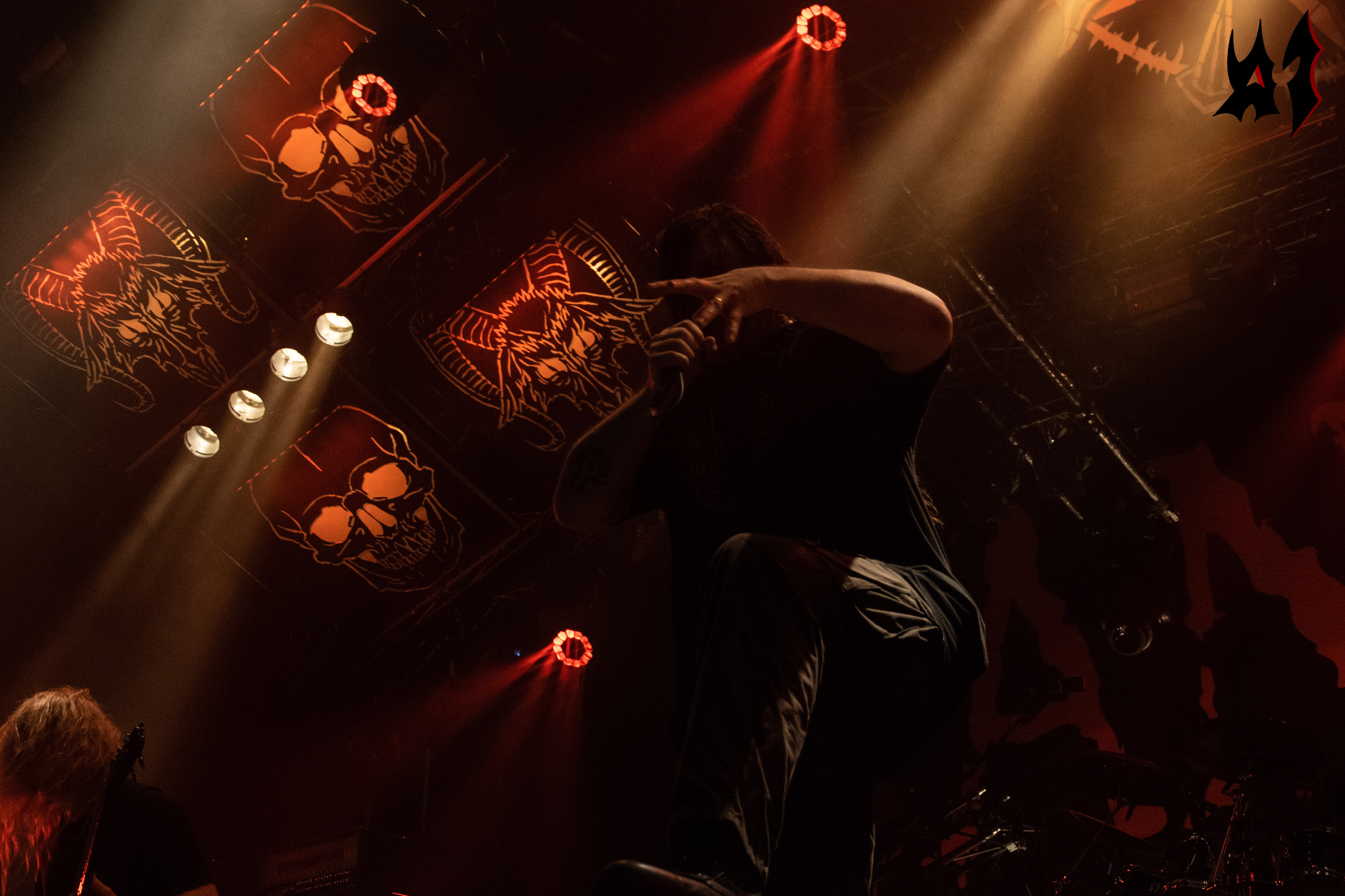 Hellfest - Cannibal Corpse - 21