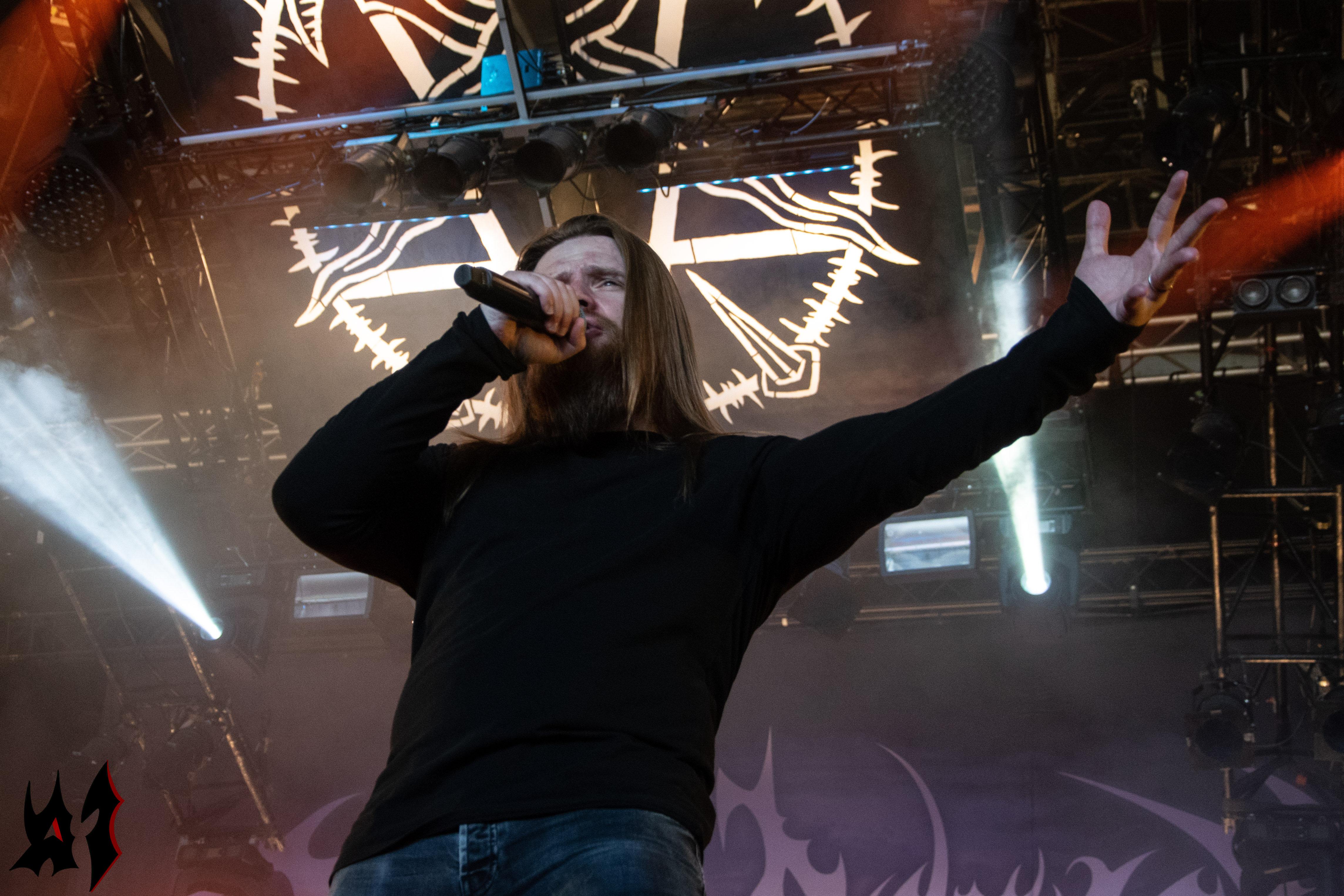 Hellfest - Dawn Of Disease - 17
