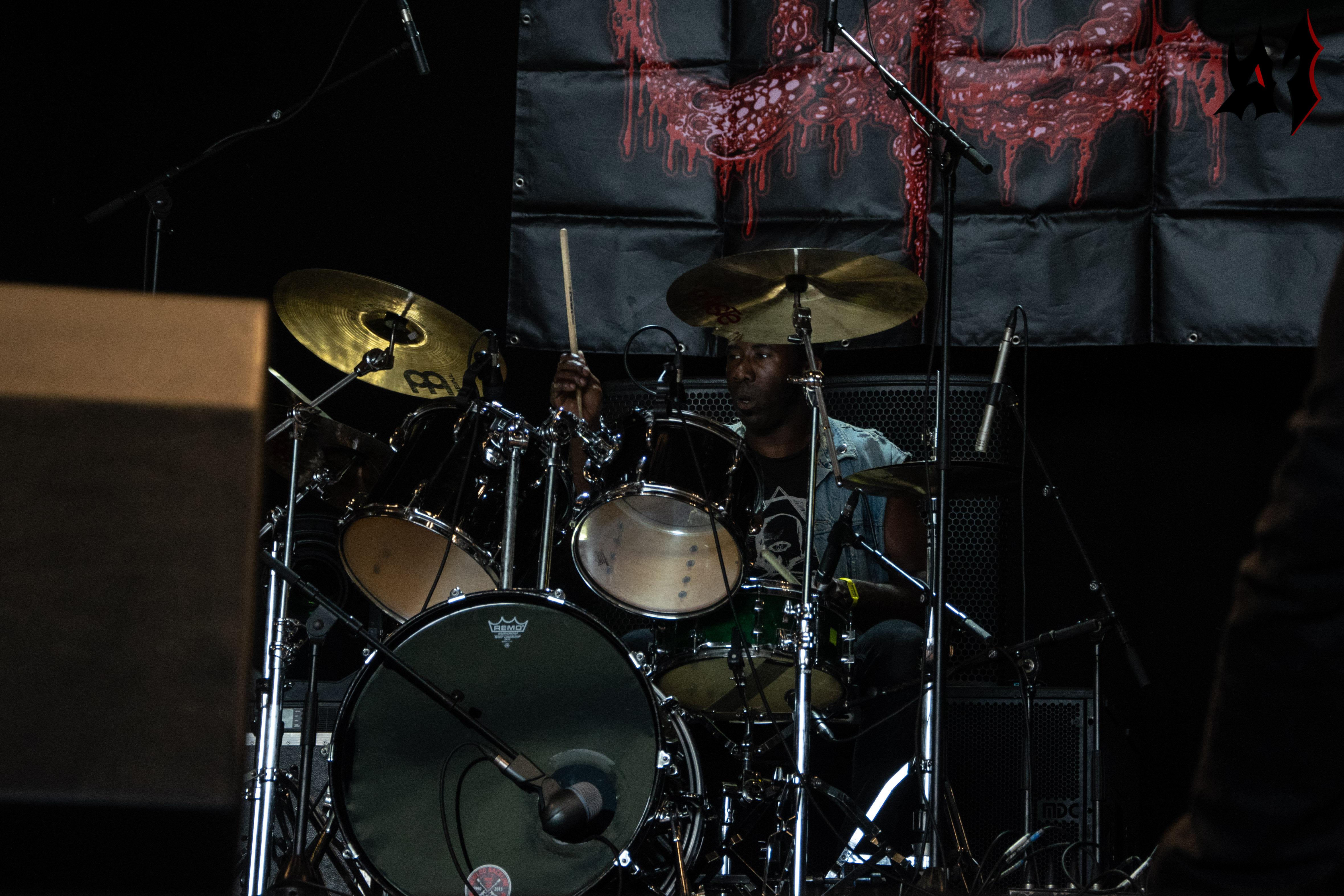 Hellfest - Sublime Cadaveric Decomposition - 14