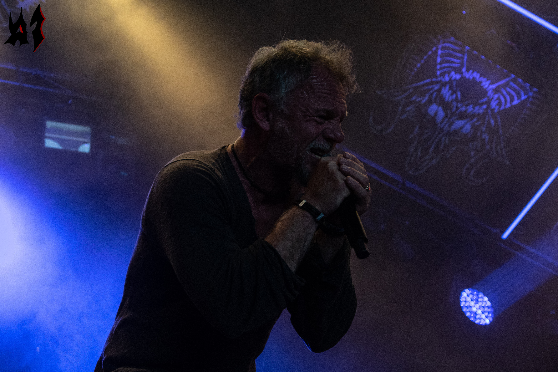 Hellfest - Candlemass - 22