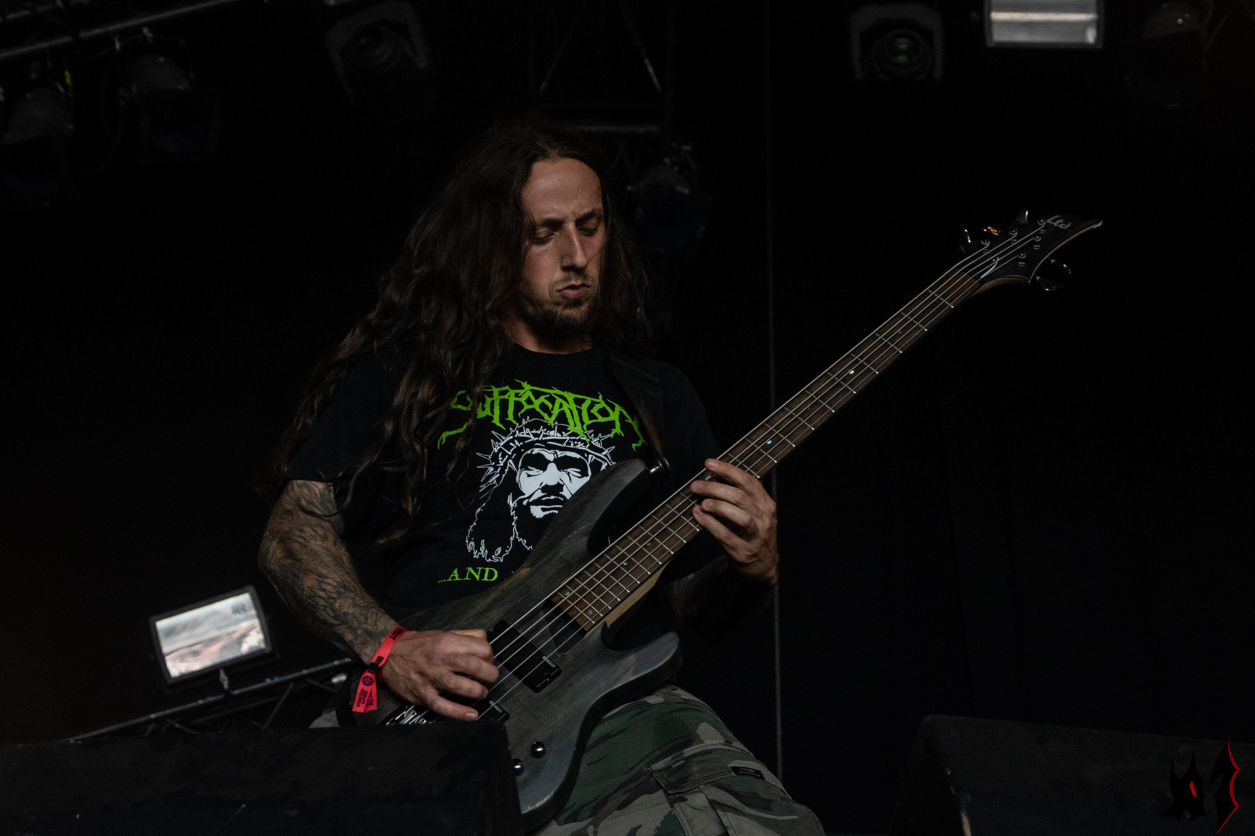 Hellfest - Psycroptic - 20