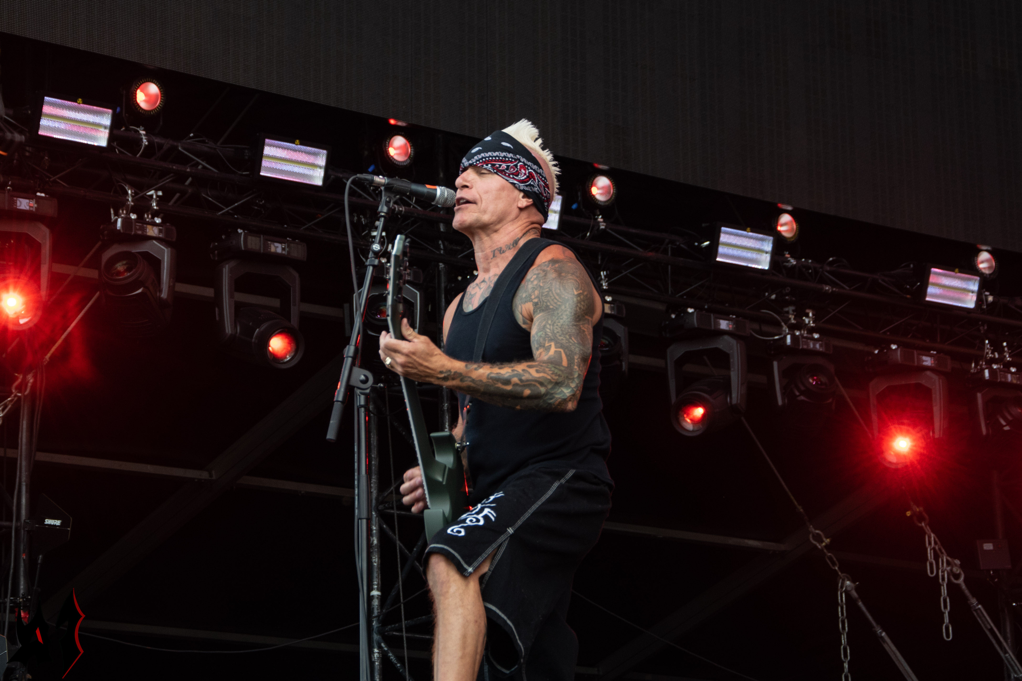 Knotfest - Sick Of It All - 18