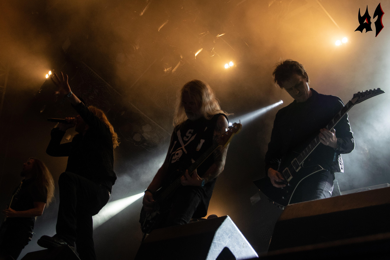 Hellfest - Dark Tranquillity - 21