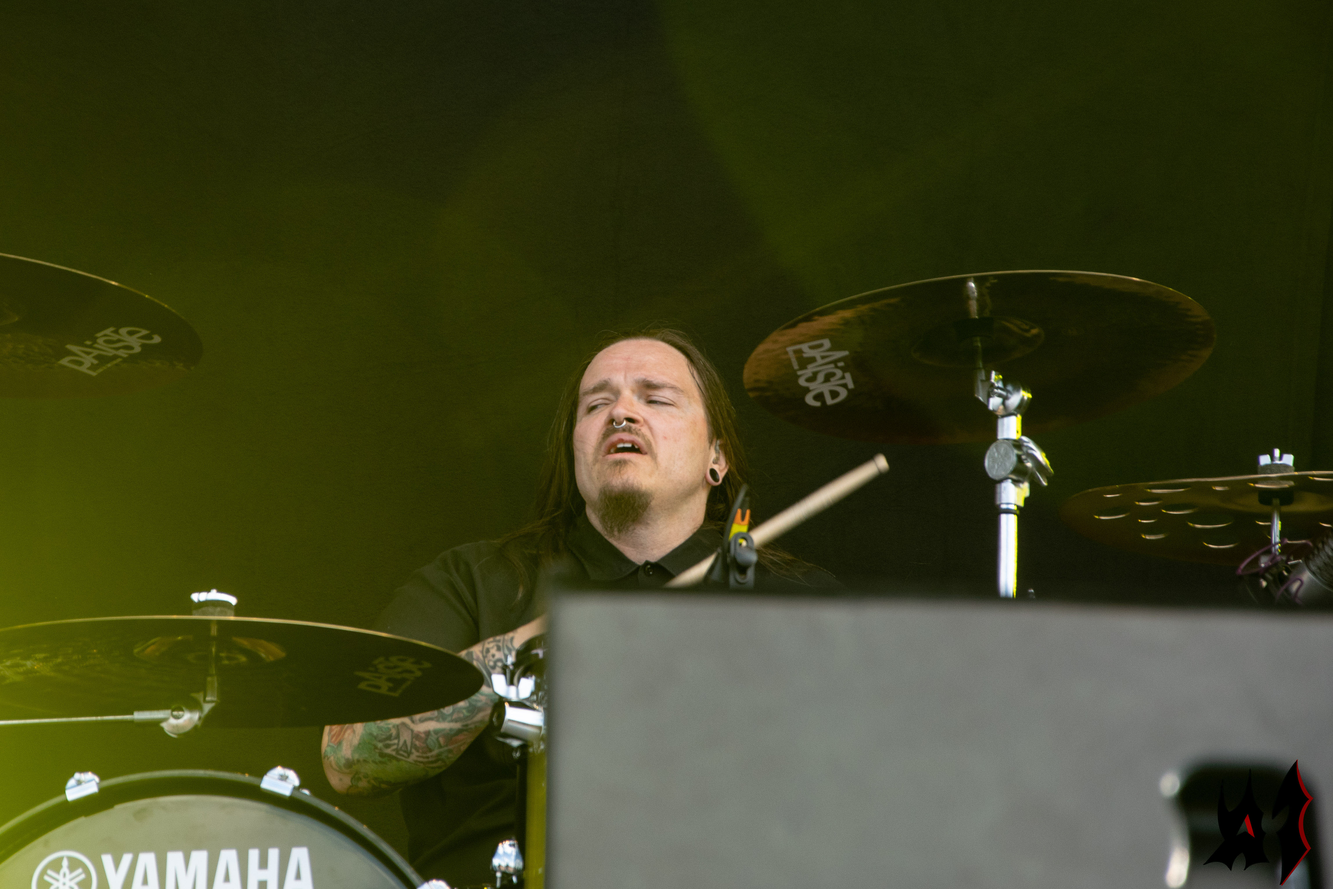 Knotfest - Ministry - 13