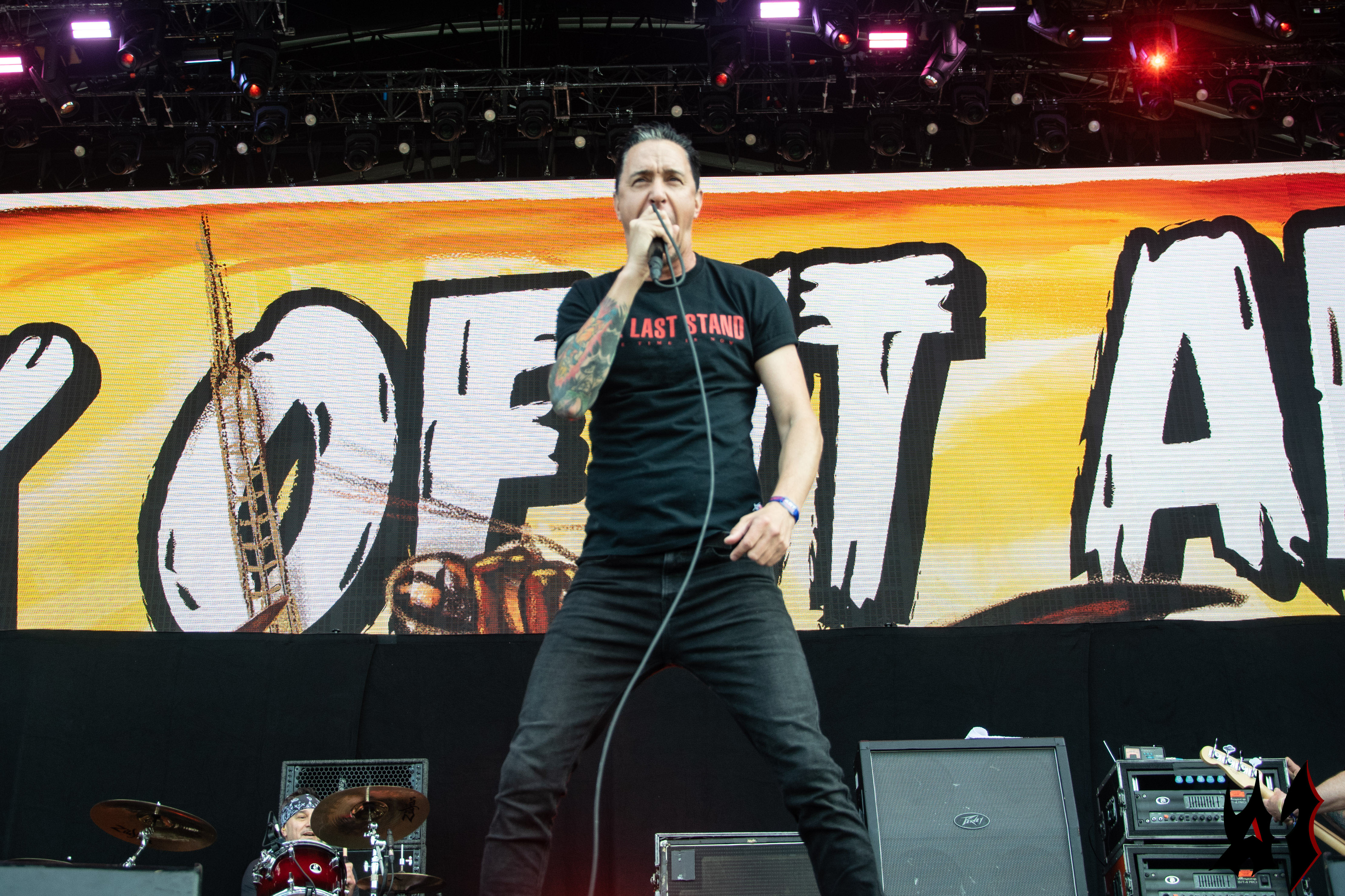 Knotfest - Sick Of It All - 19