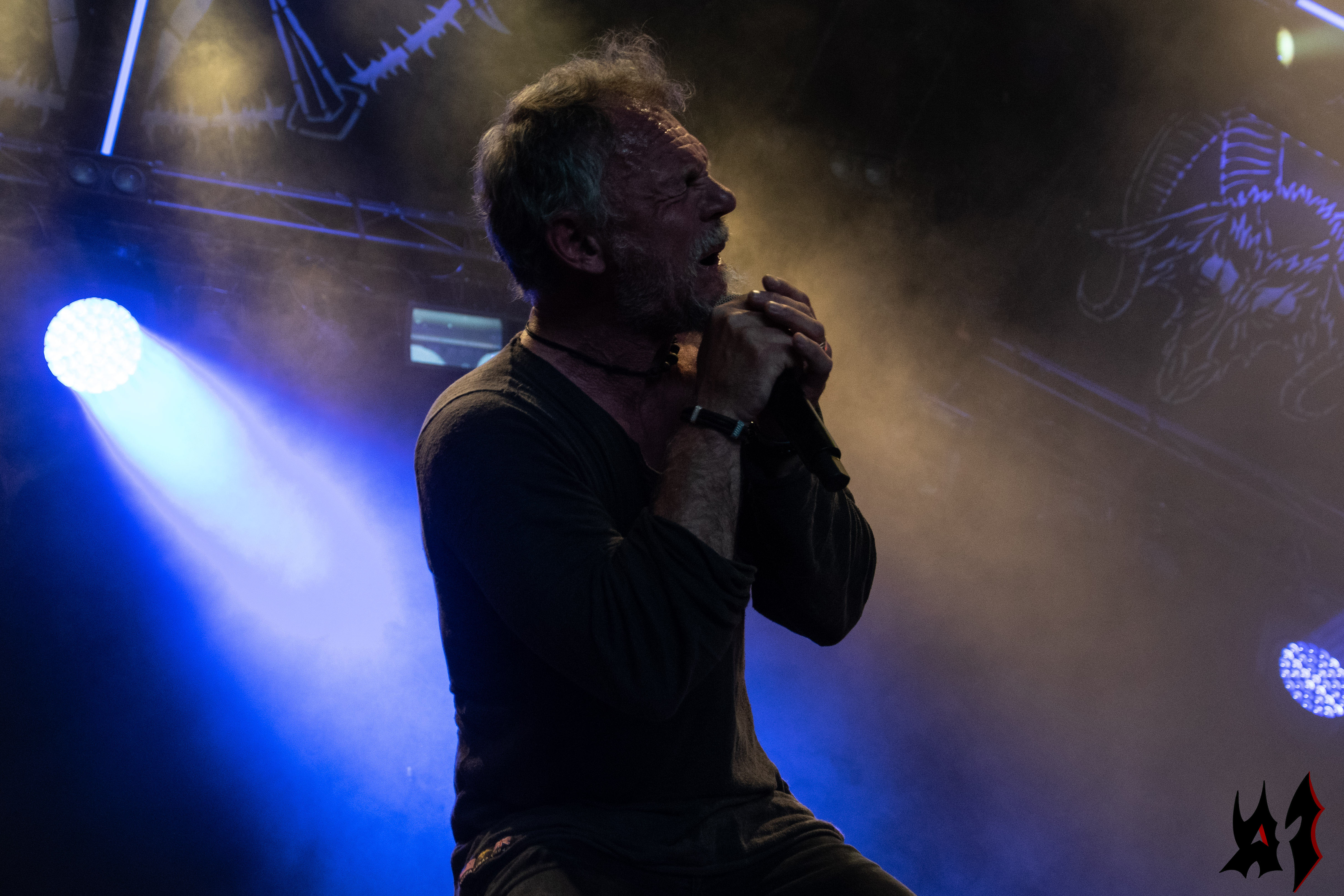 Hellfest - Candlemass - 23