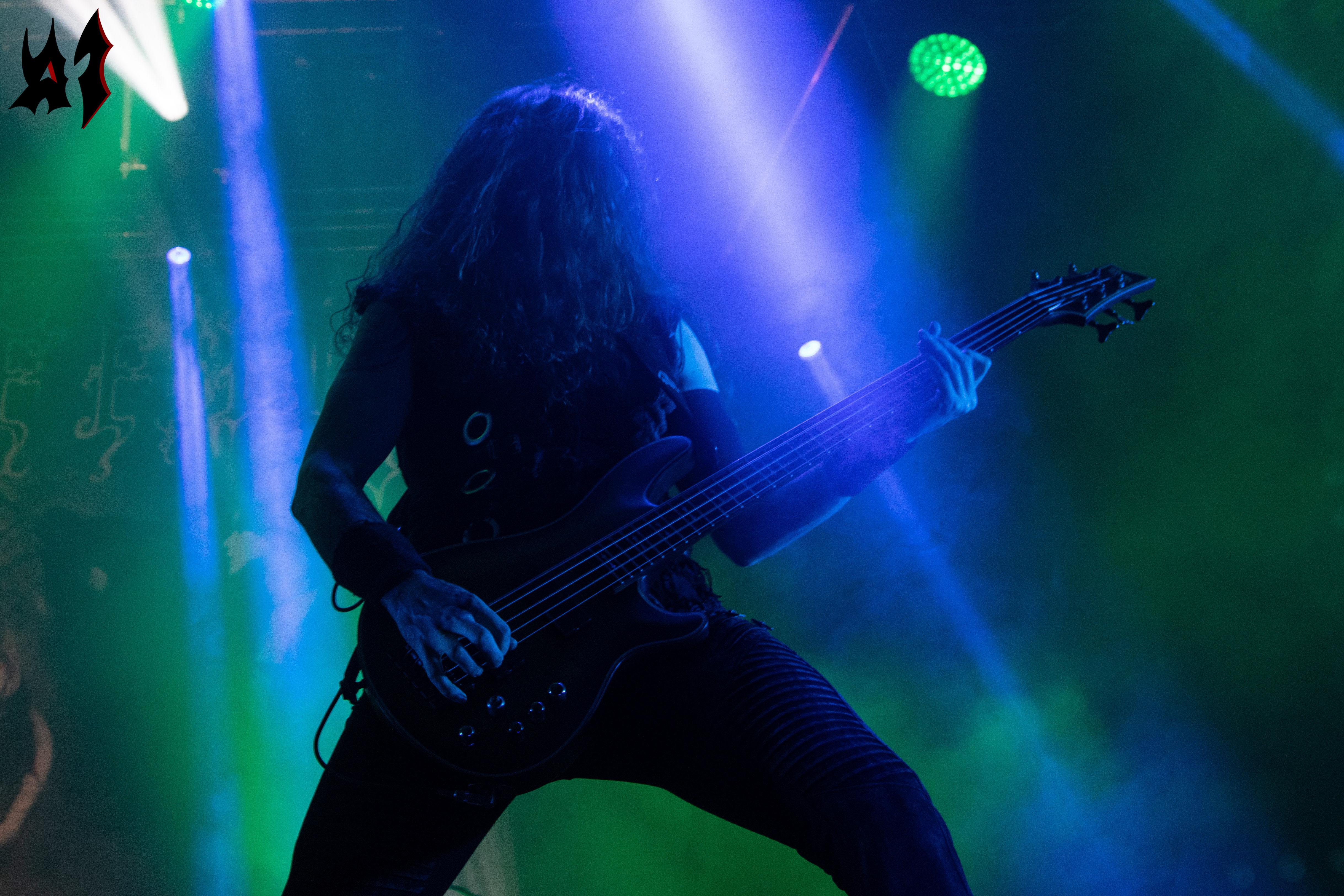 Hellfest - Cradle Of Filth - 12