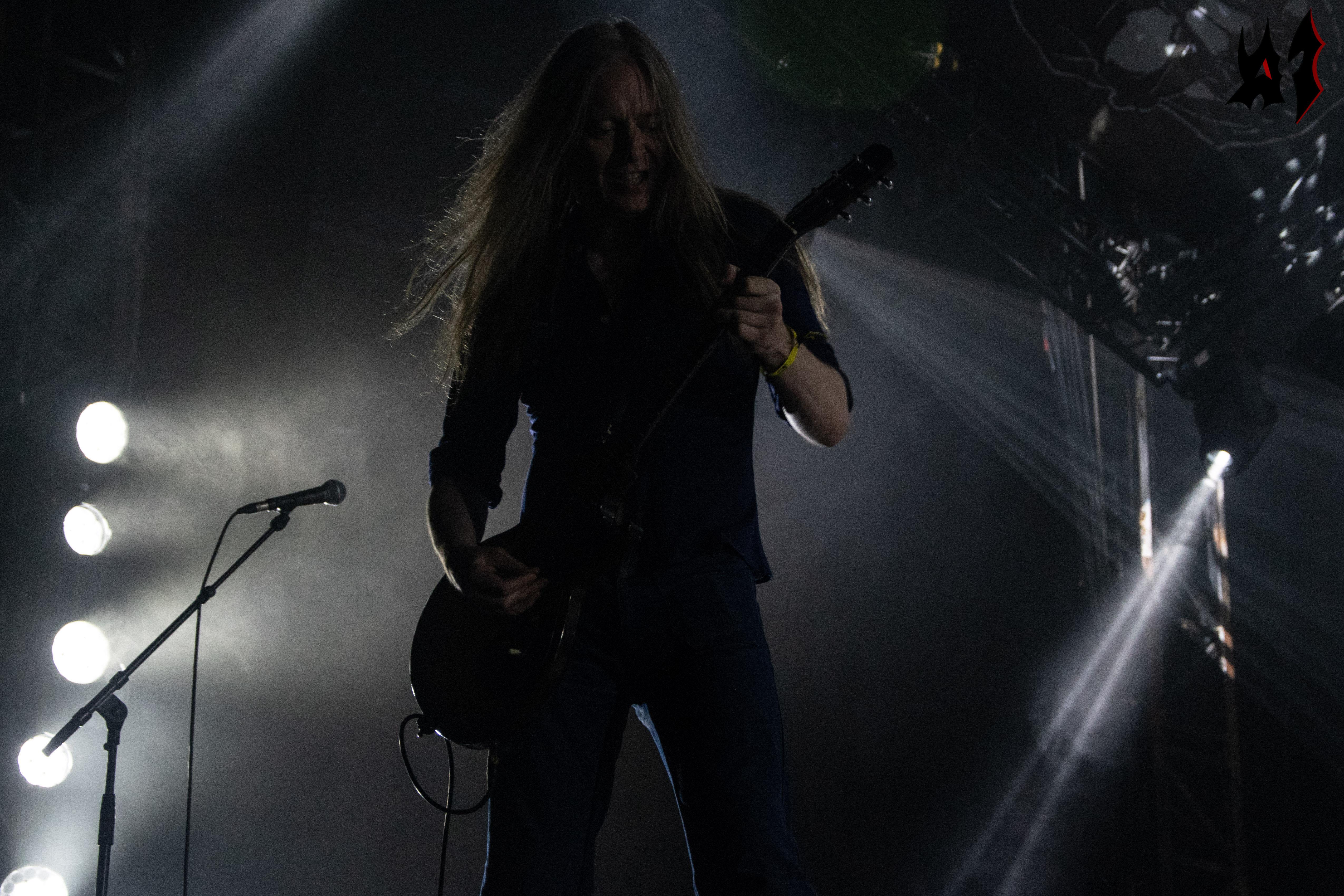 Hellfest - Carcass - 13