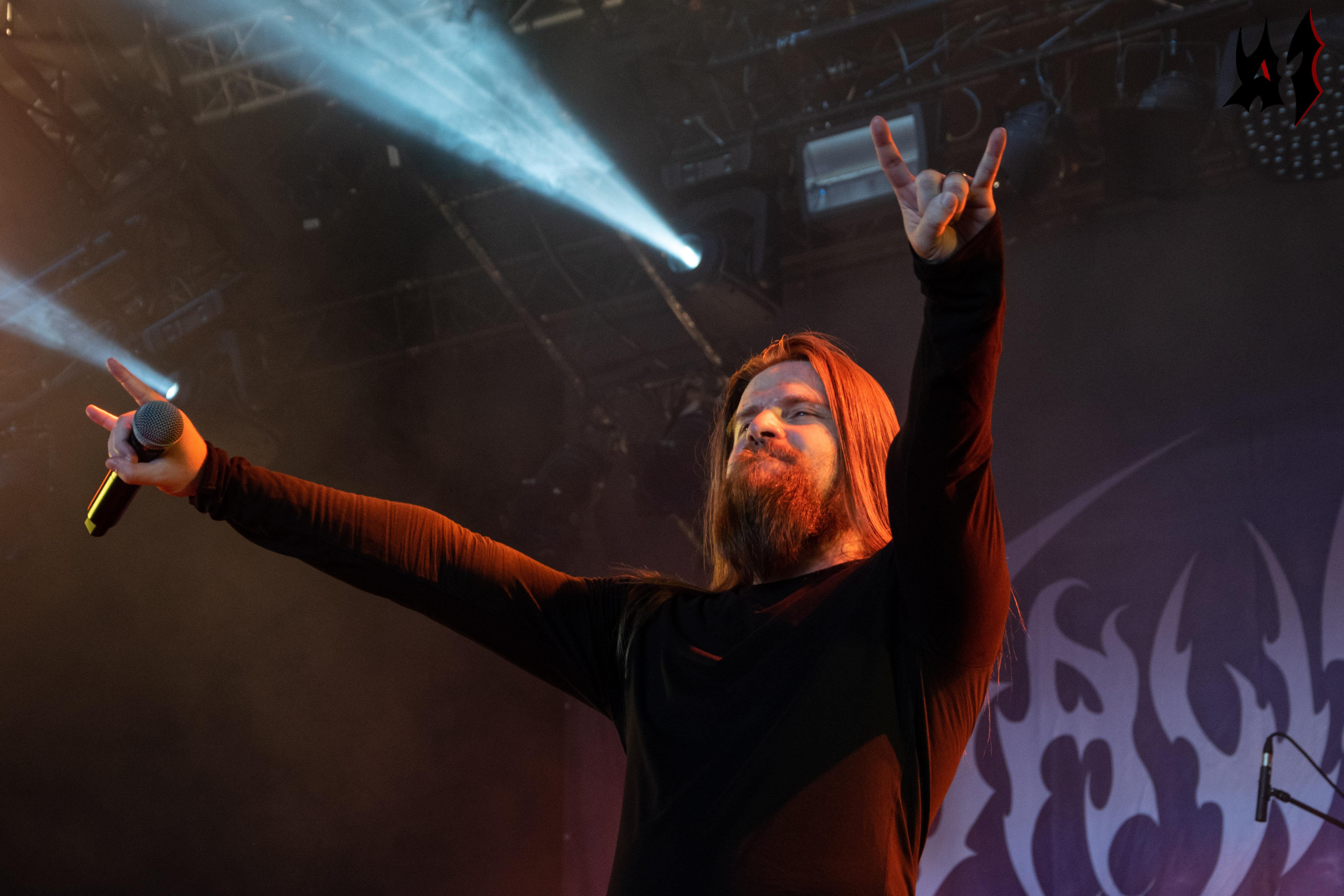 Hellfest - Dawn Of Disease - 19