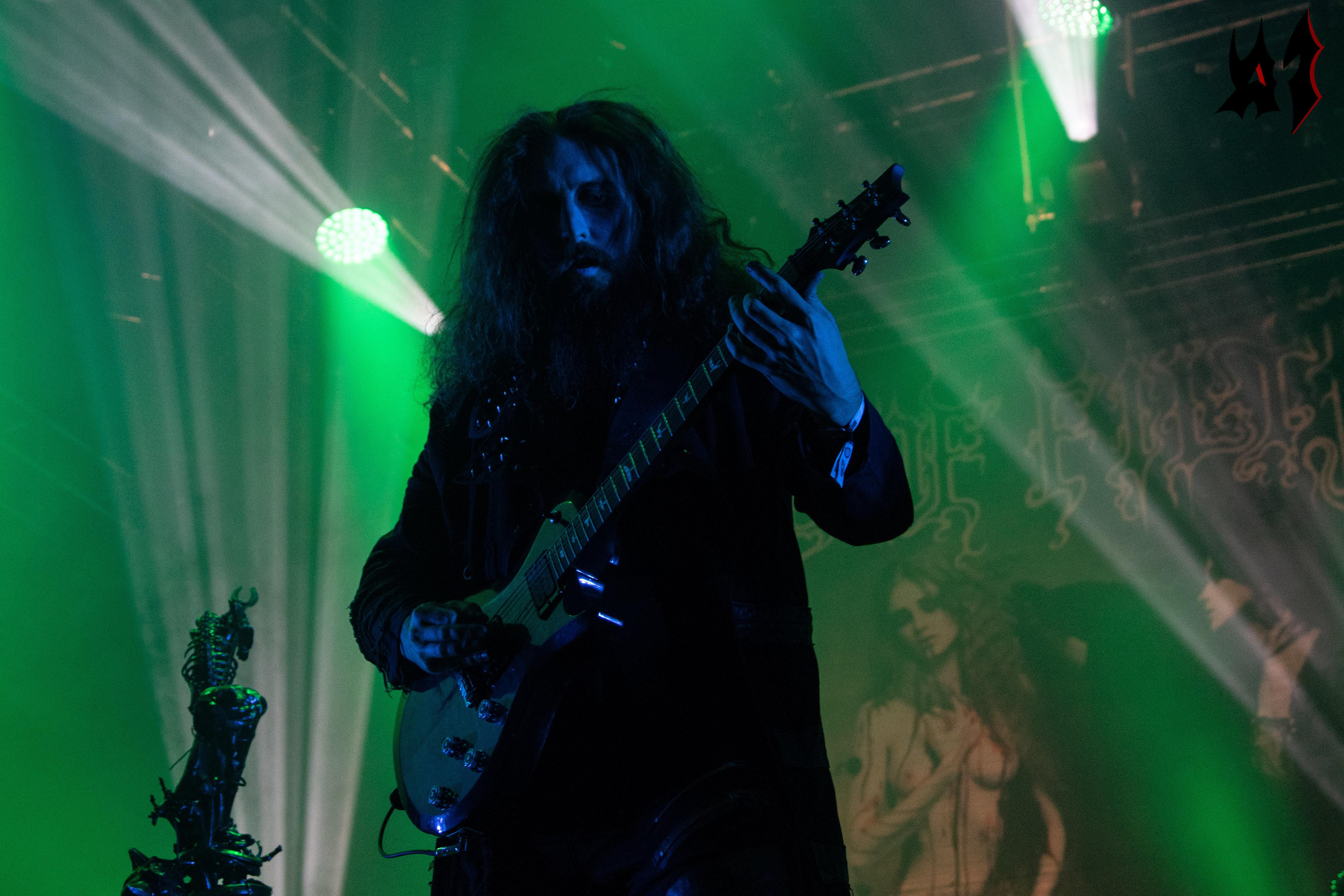 Hellfest - Cradle Of Filth - 13