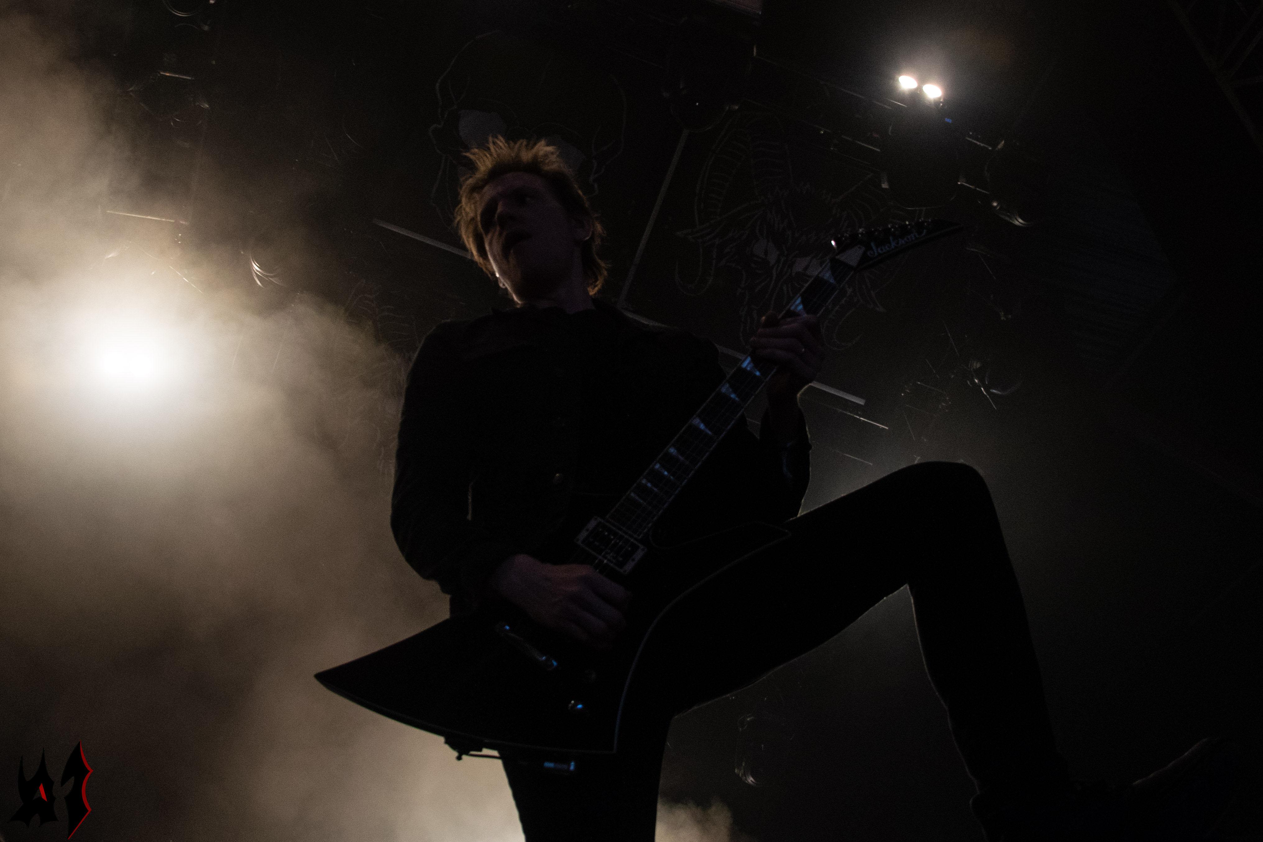 Hellfest - Dark Tranquillity - 23