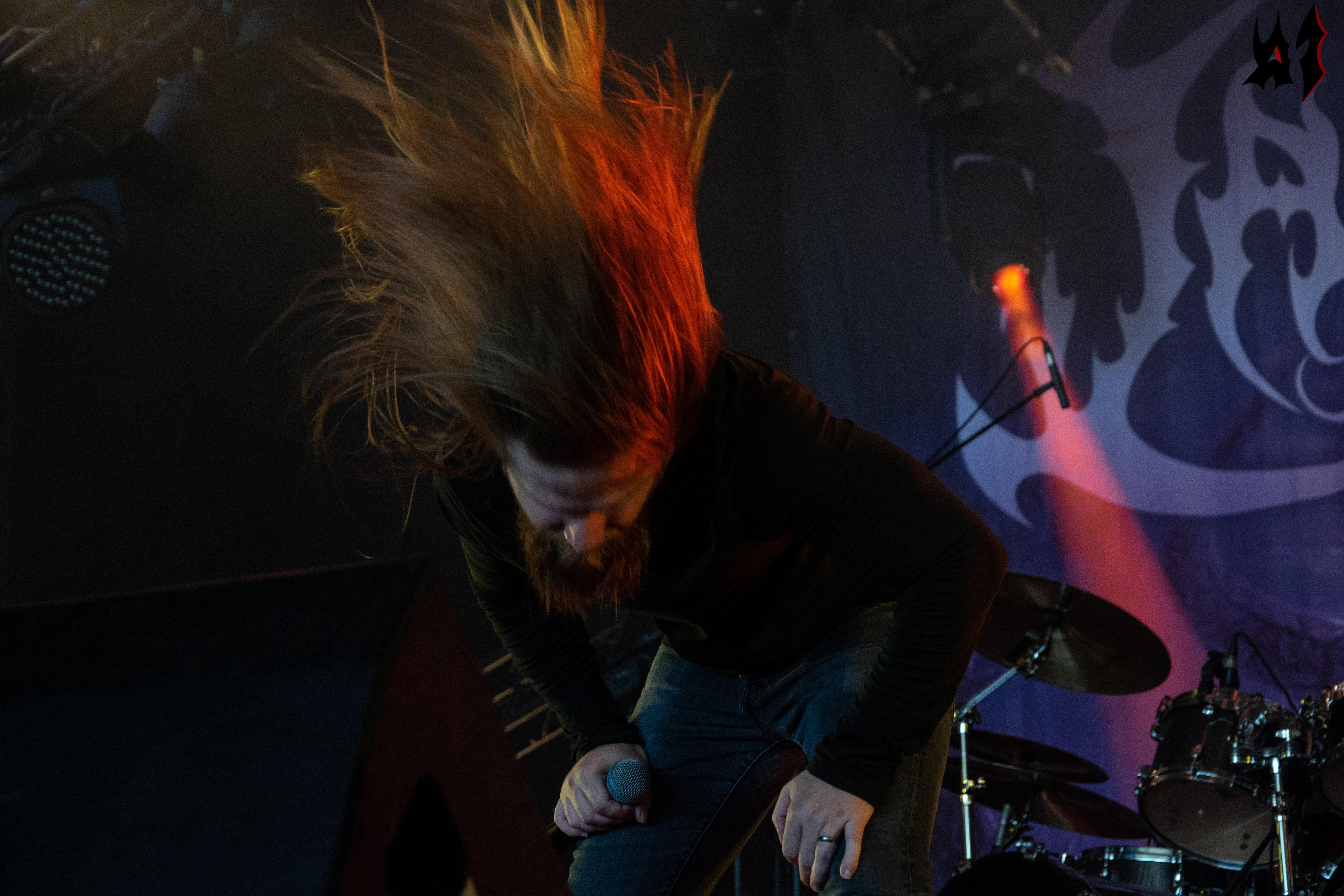 Hellfest - Dawn Of Disease - 20