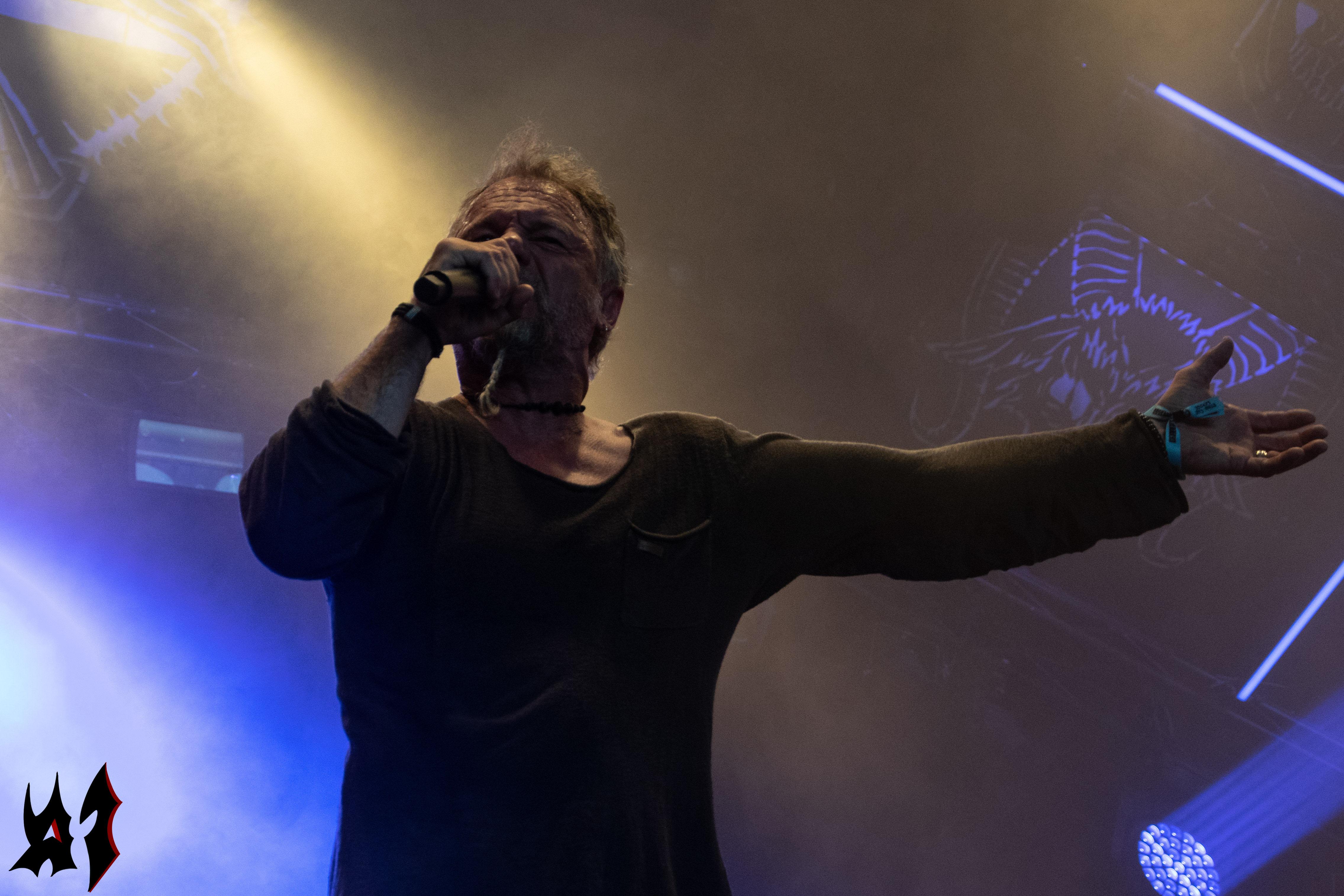 Hellfest - Candlemass - 25