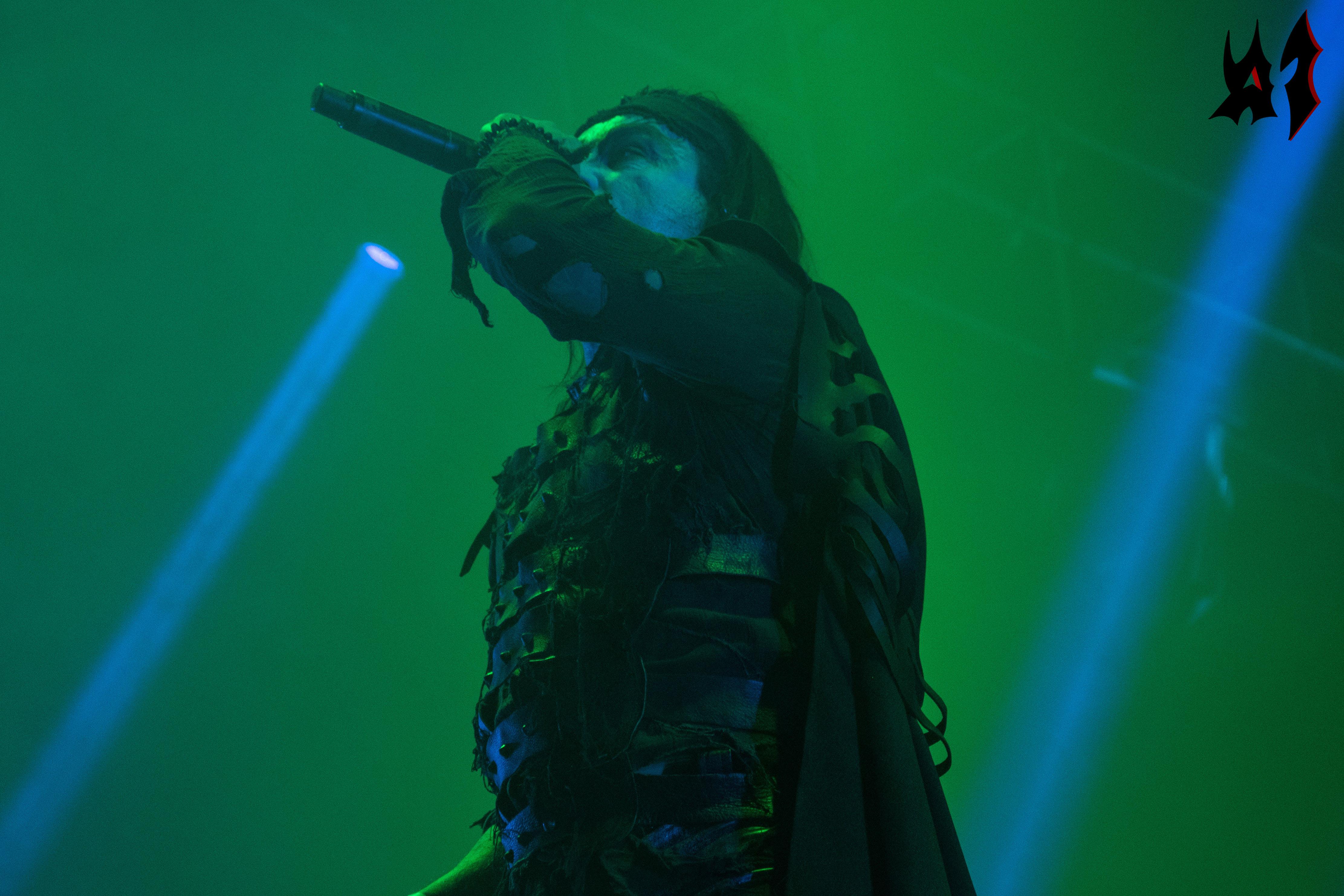 Hellfest - Cradle Of Filth - 14