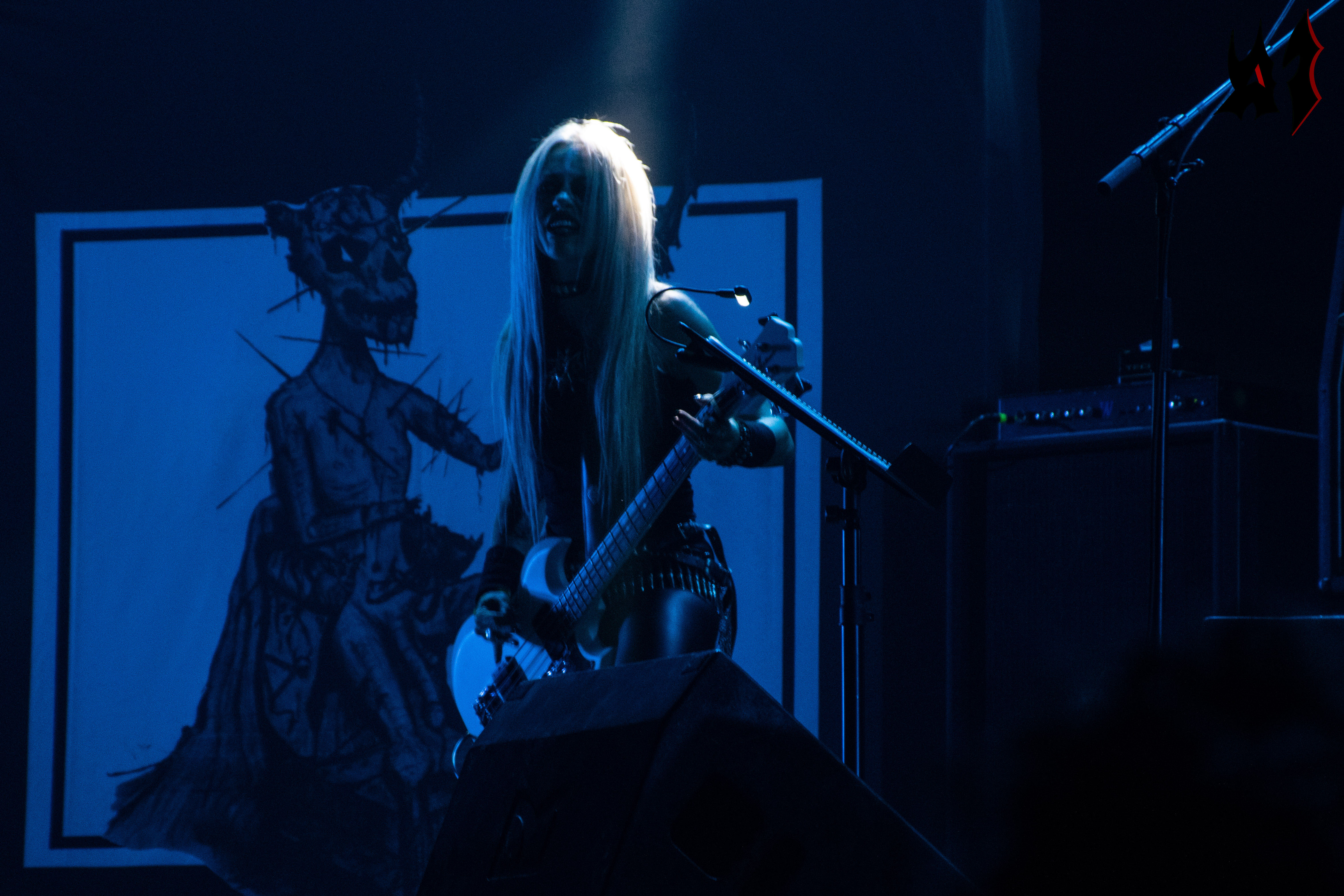 Hellfest - Hellhammer - 16
