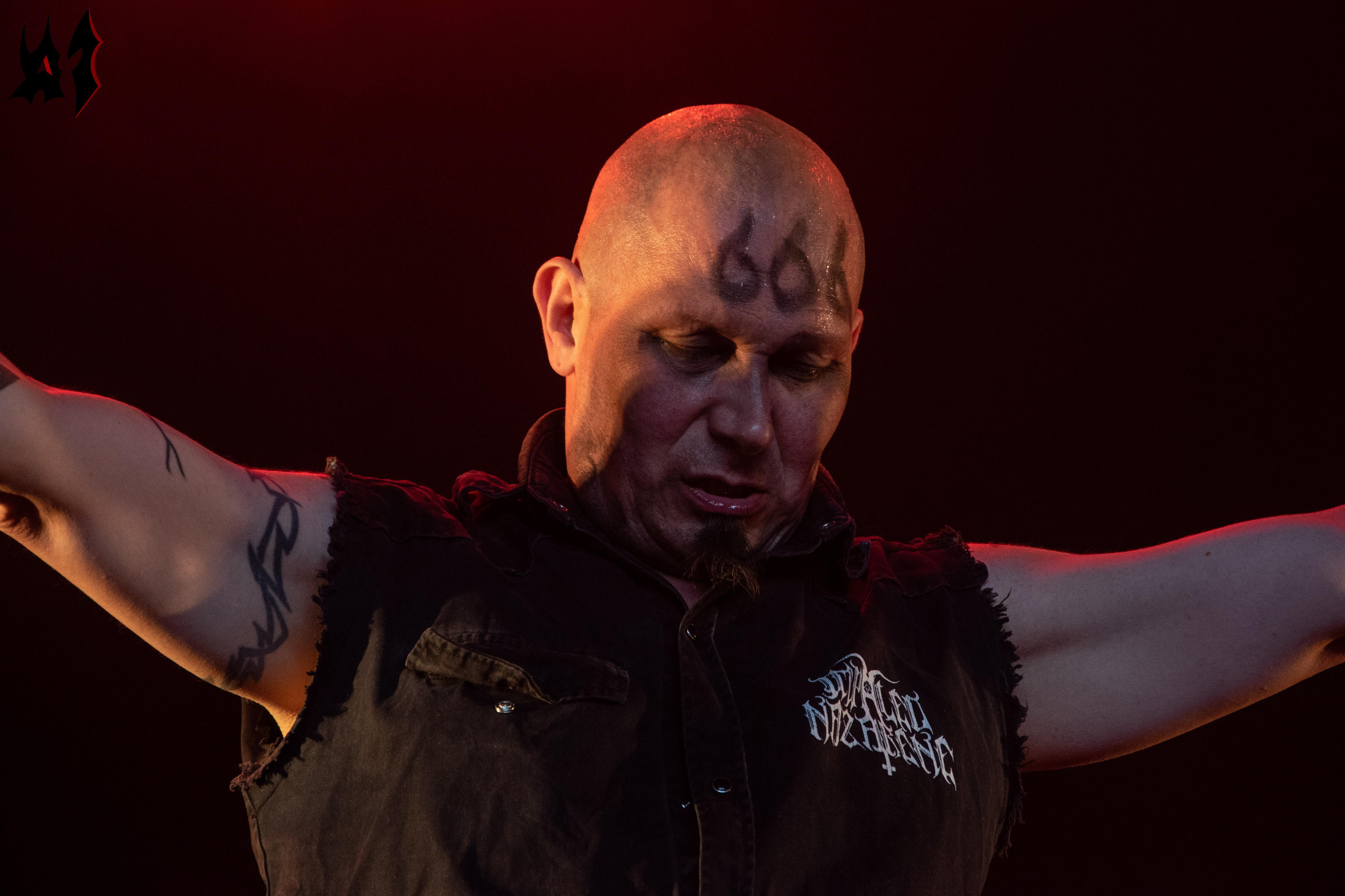 Hellfest - Impaled Nazarene - 21