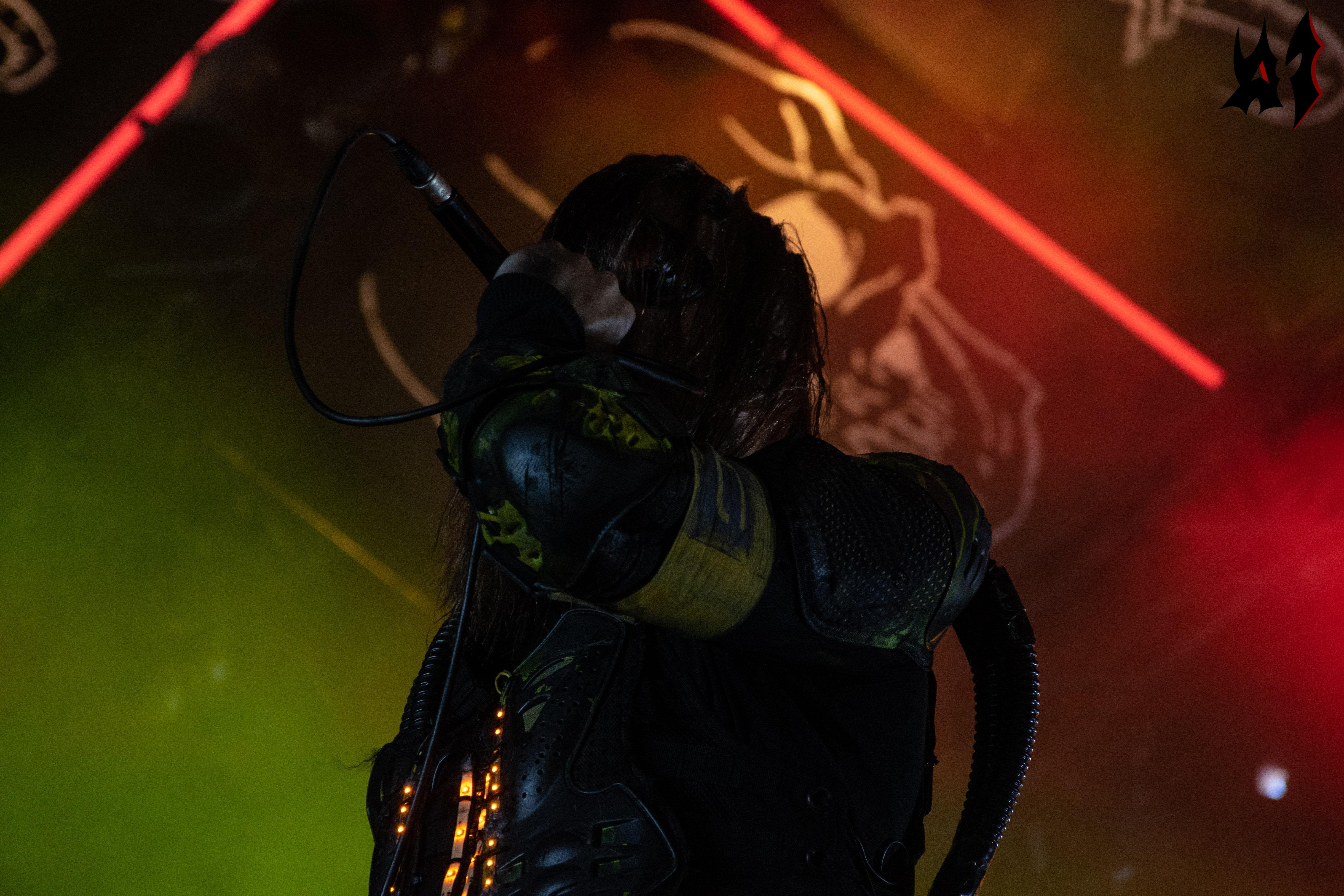 Hellfest - Cypecore - 19
