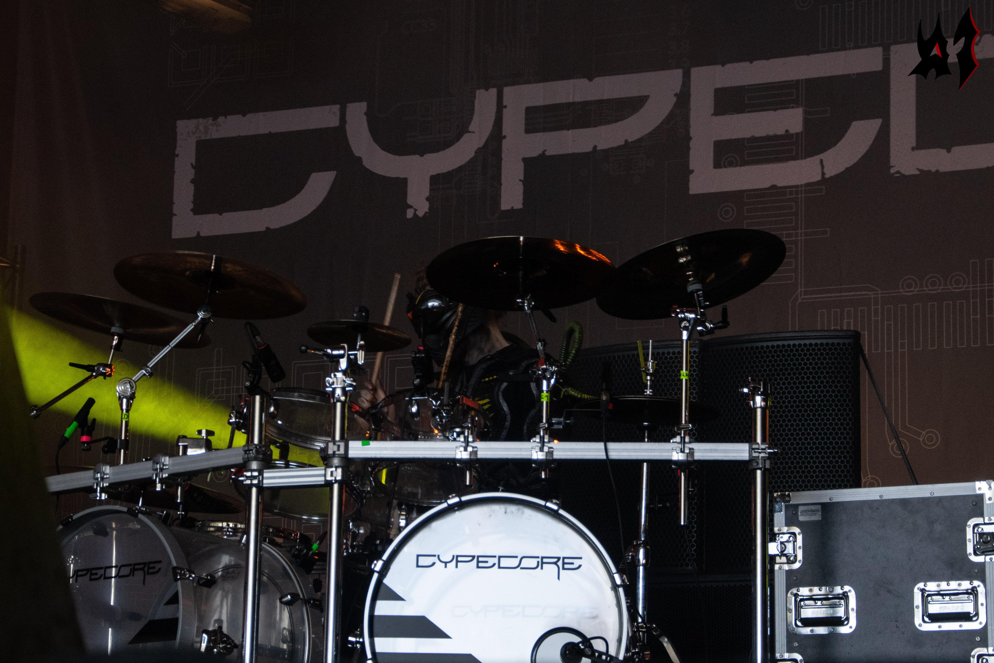 Hellfest - Cypecore - 20