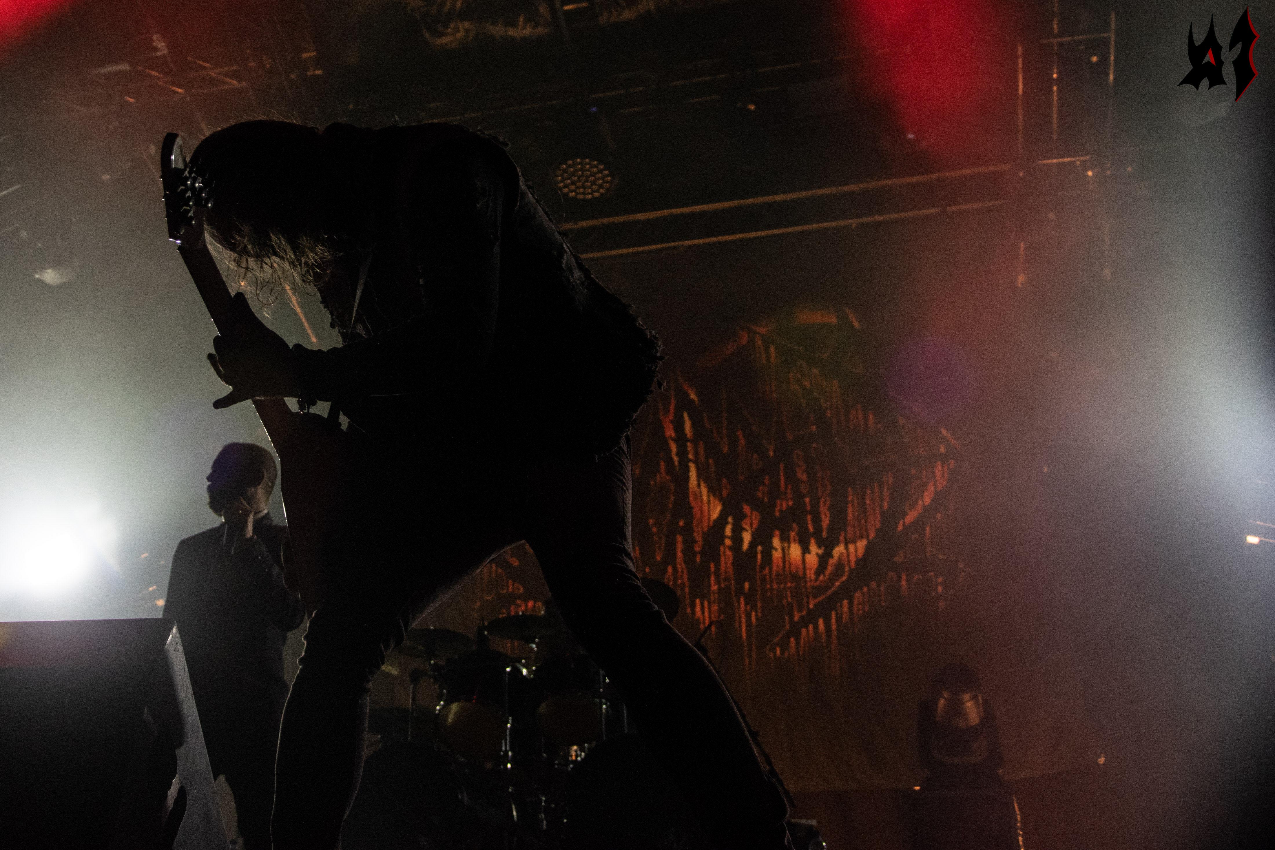Hellfest - Bloodbath - 24