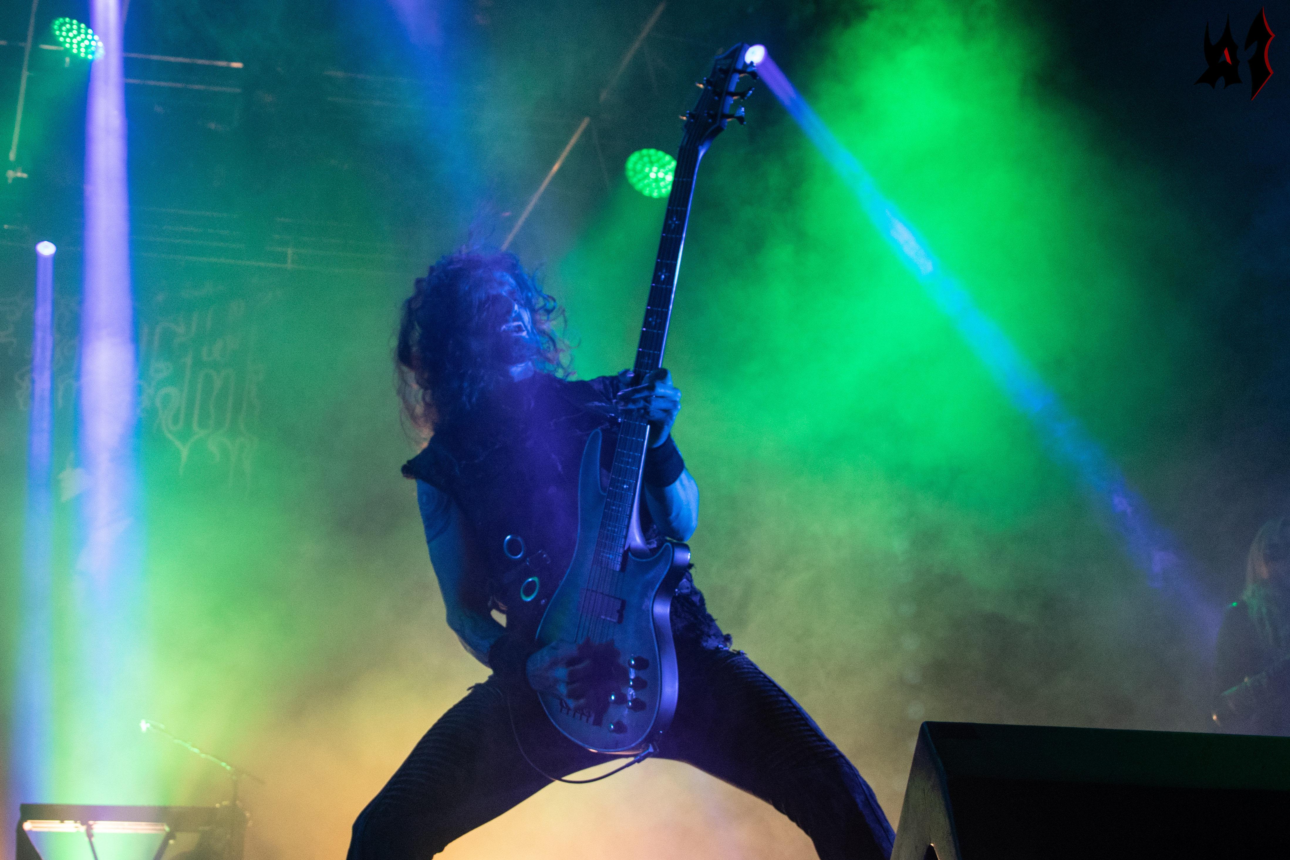 Hellfest - Cradle Of Filth - 15