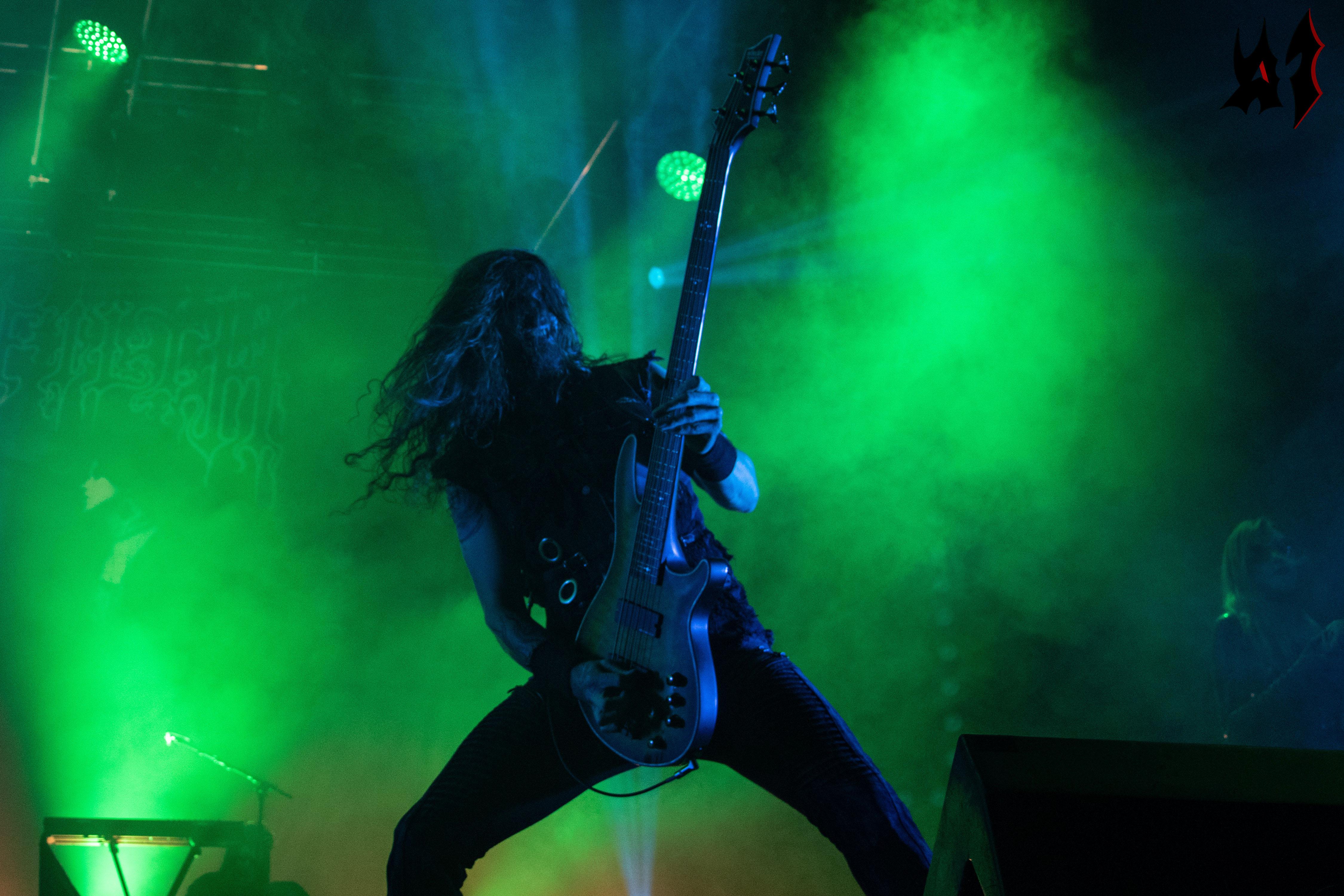 Hellfest - Cradle Of Filth - 16