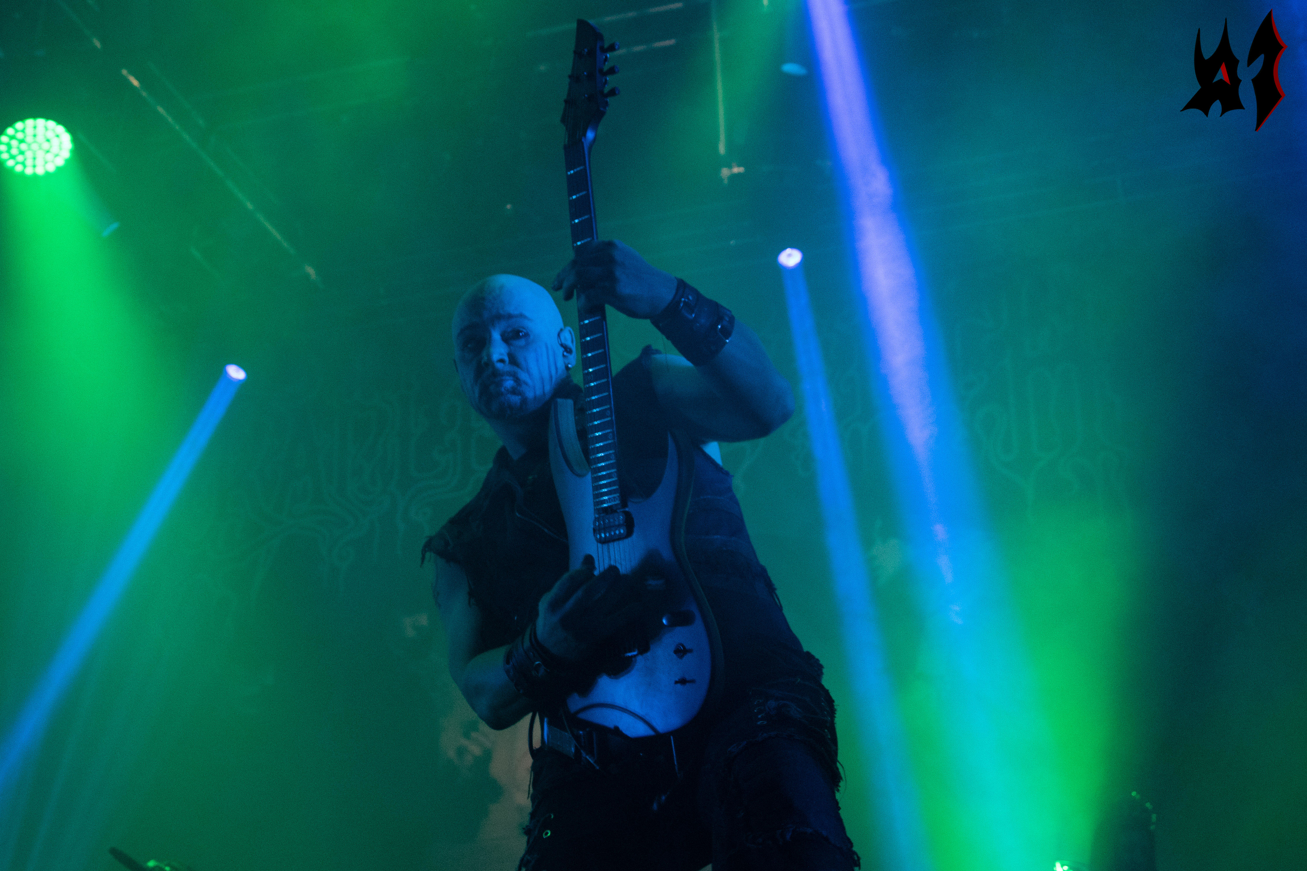 Hellfest - Cradle Of Filth - 18