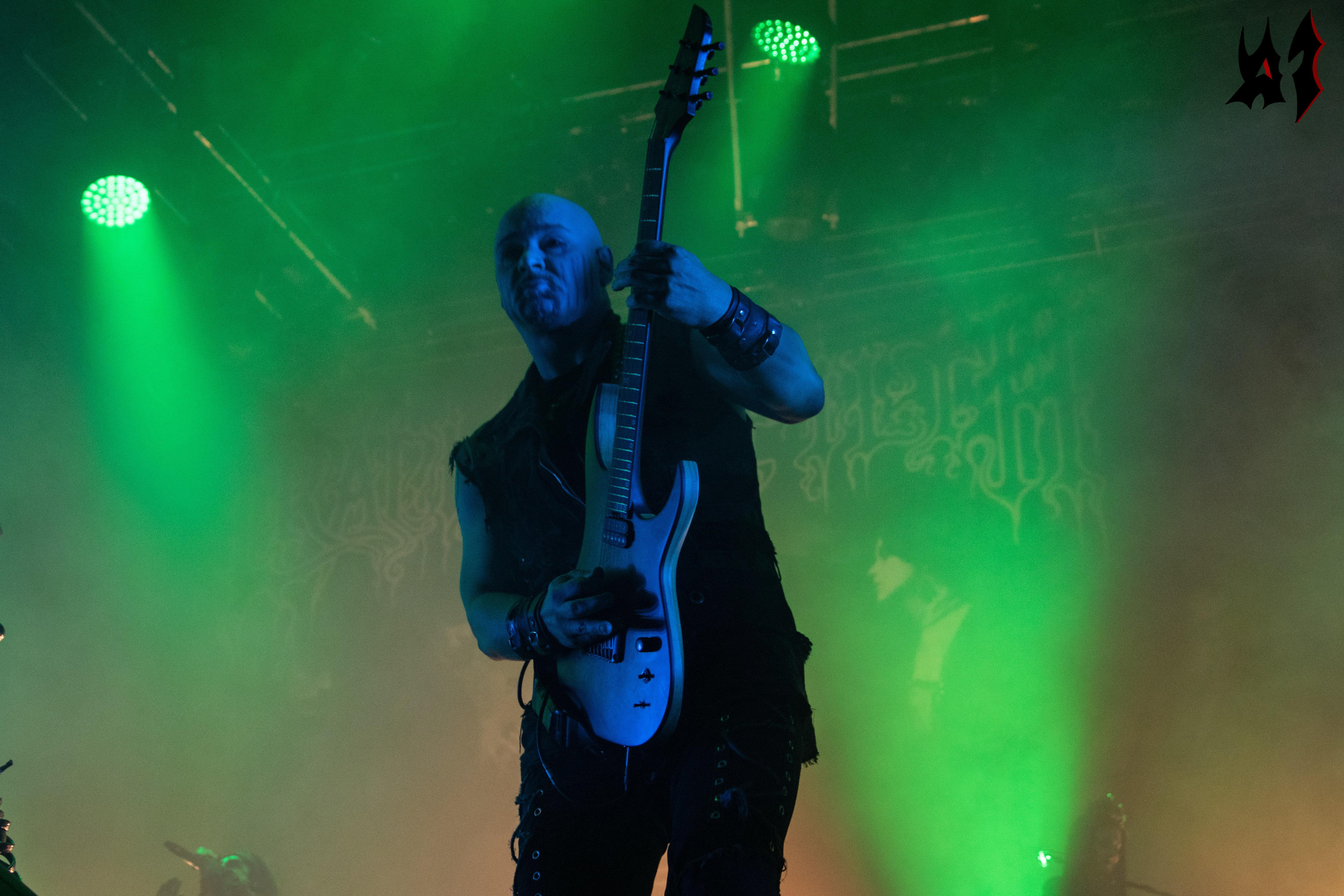 Hellfest - Cradle Of Filth - 19