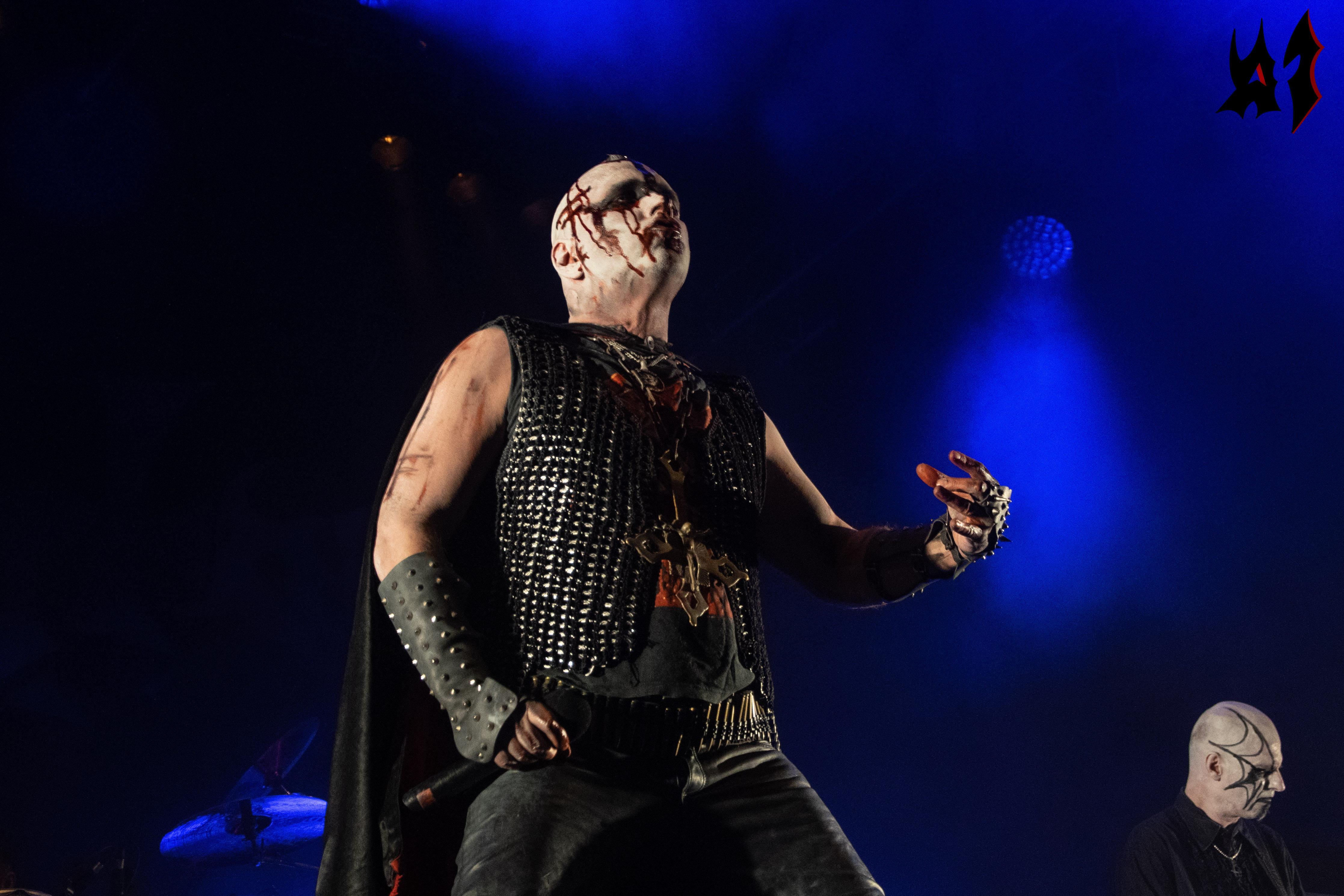 Hellfest - Tormentor - 22
