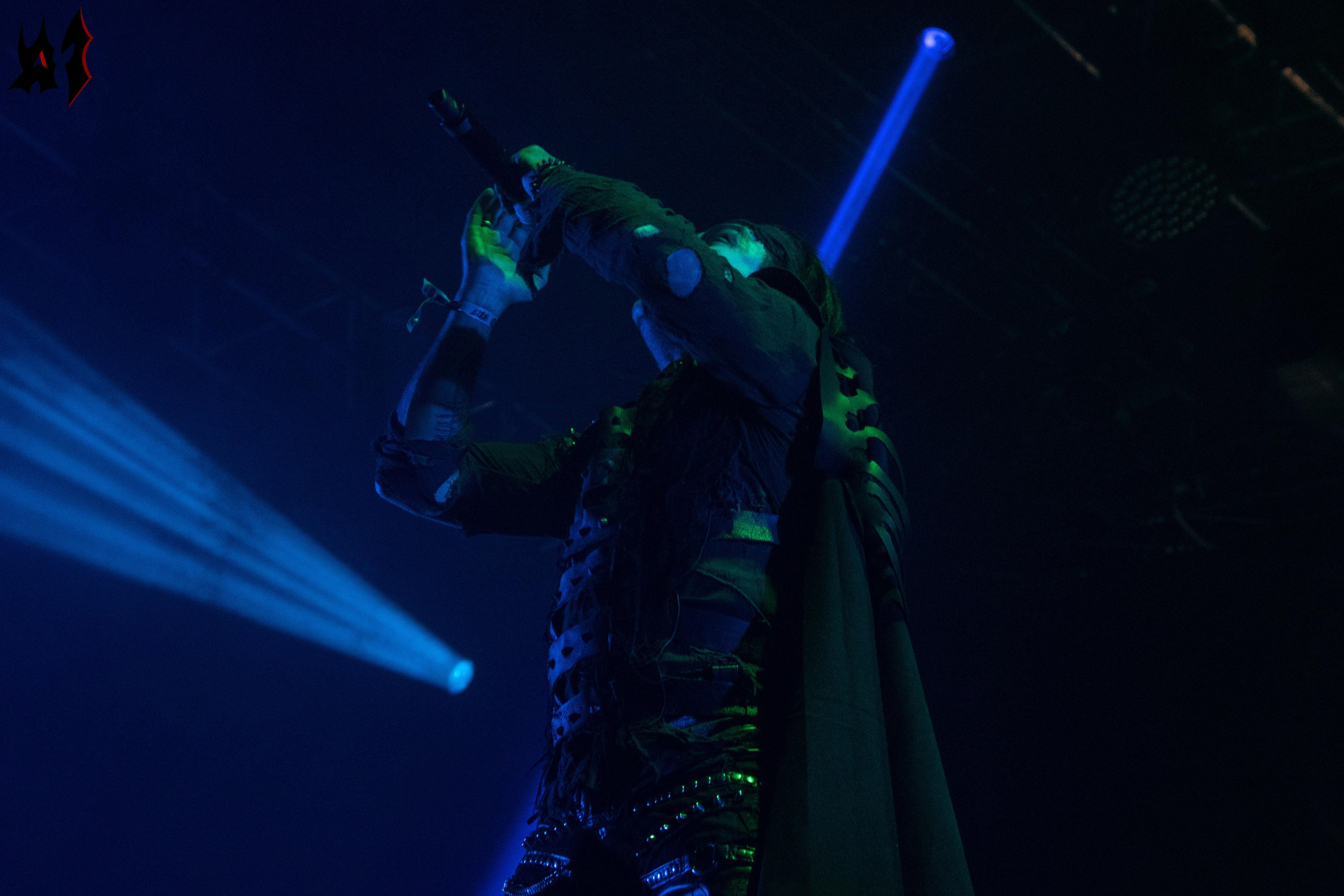 Hellfest - Cradle Of Filth - 22