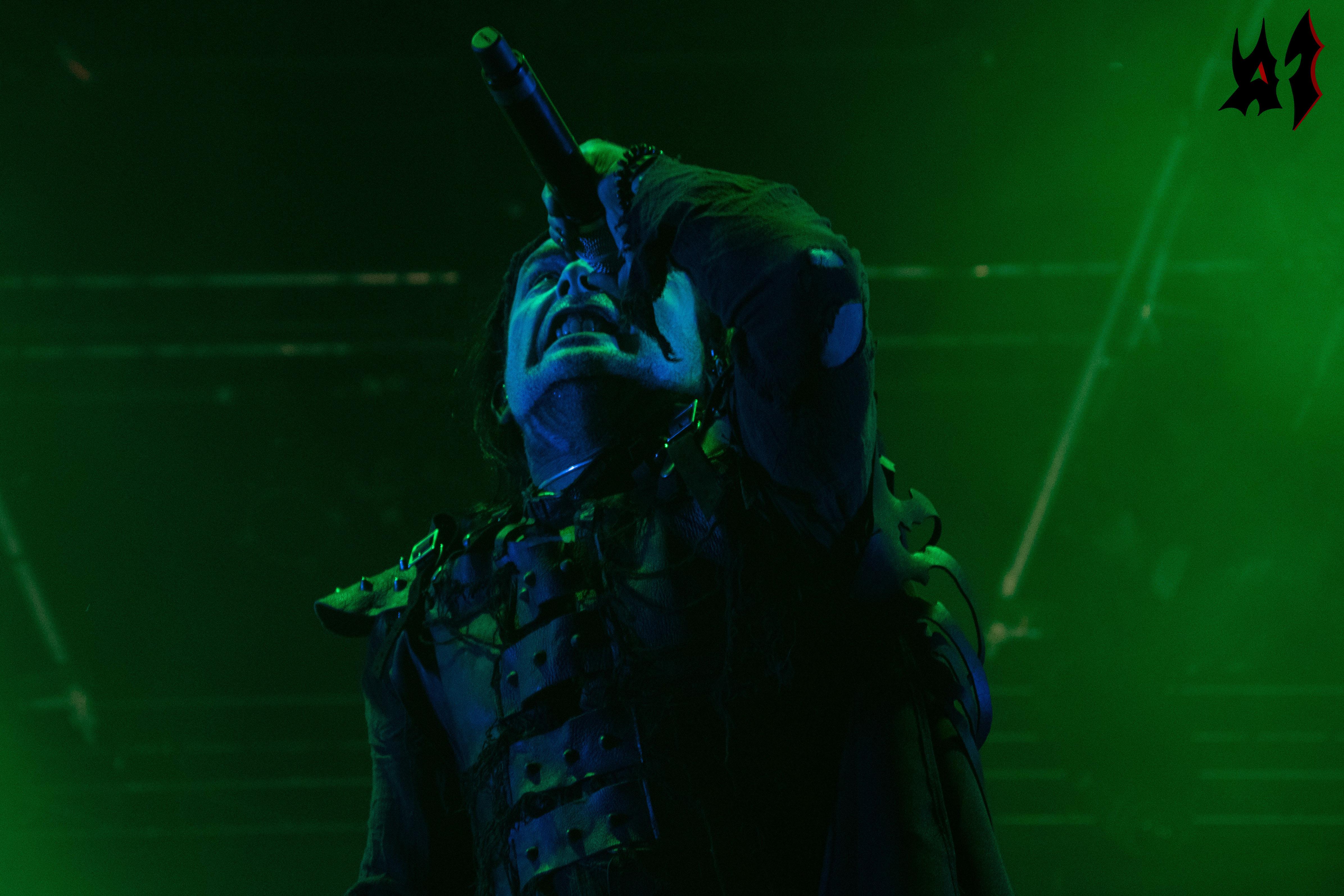 Hellfest - Cradle Of Filth - 23