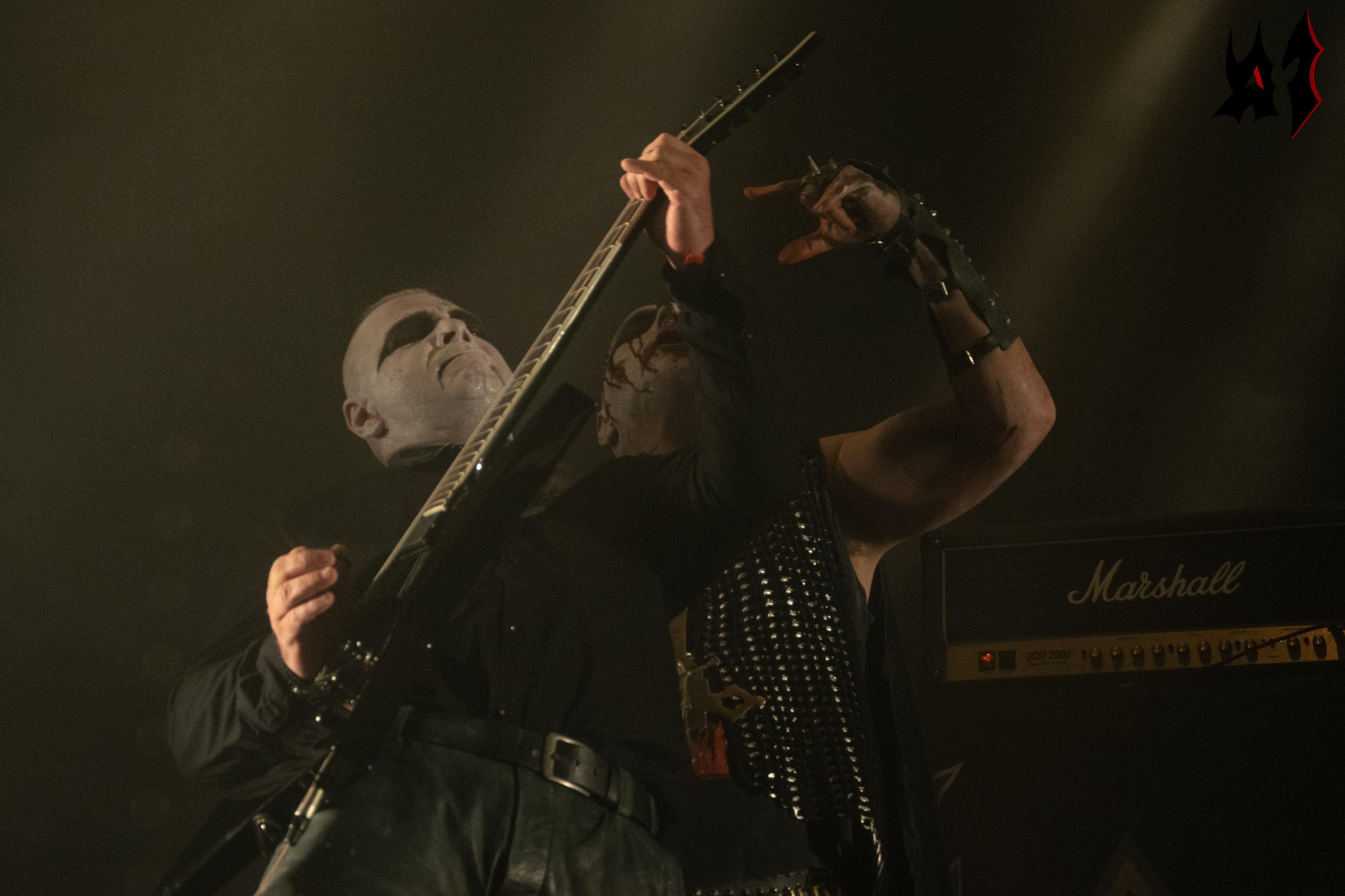 Hellfest - Tormentor - 26