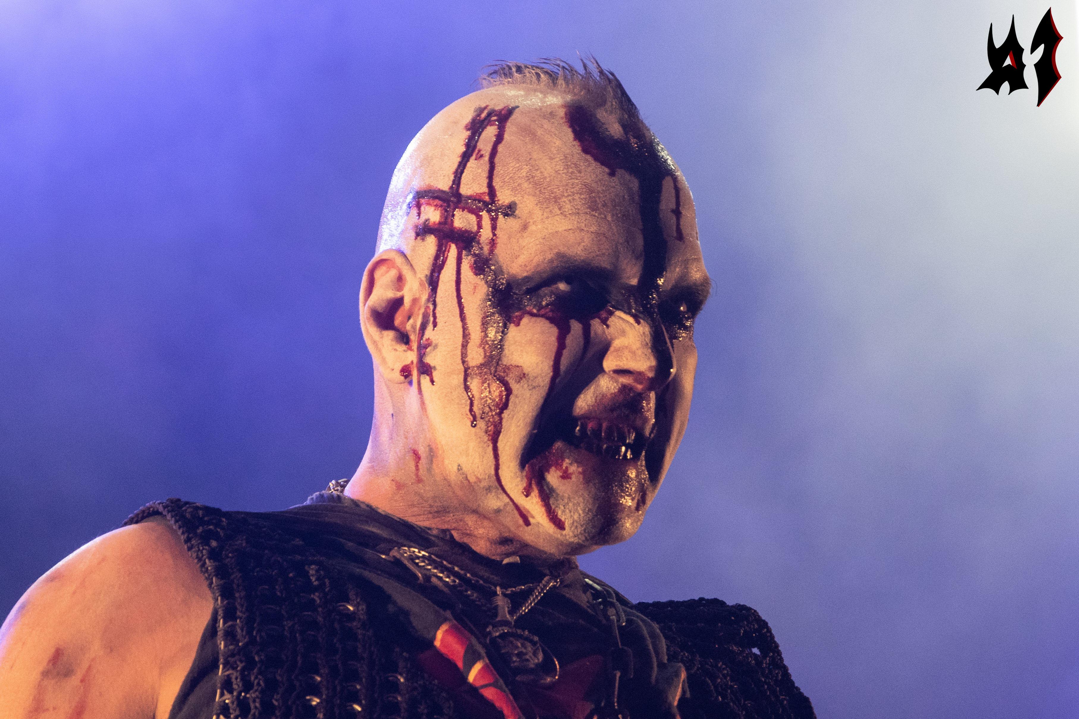 Hellfest - Tormentor - 28