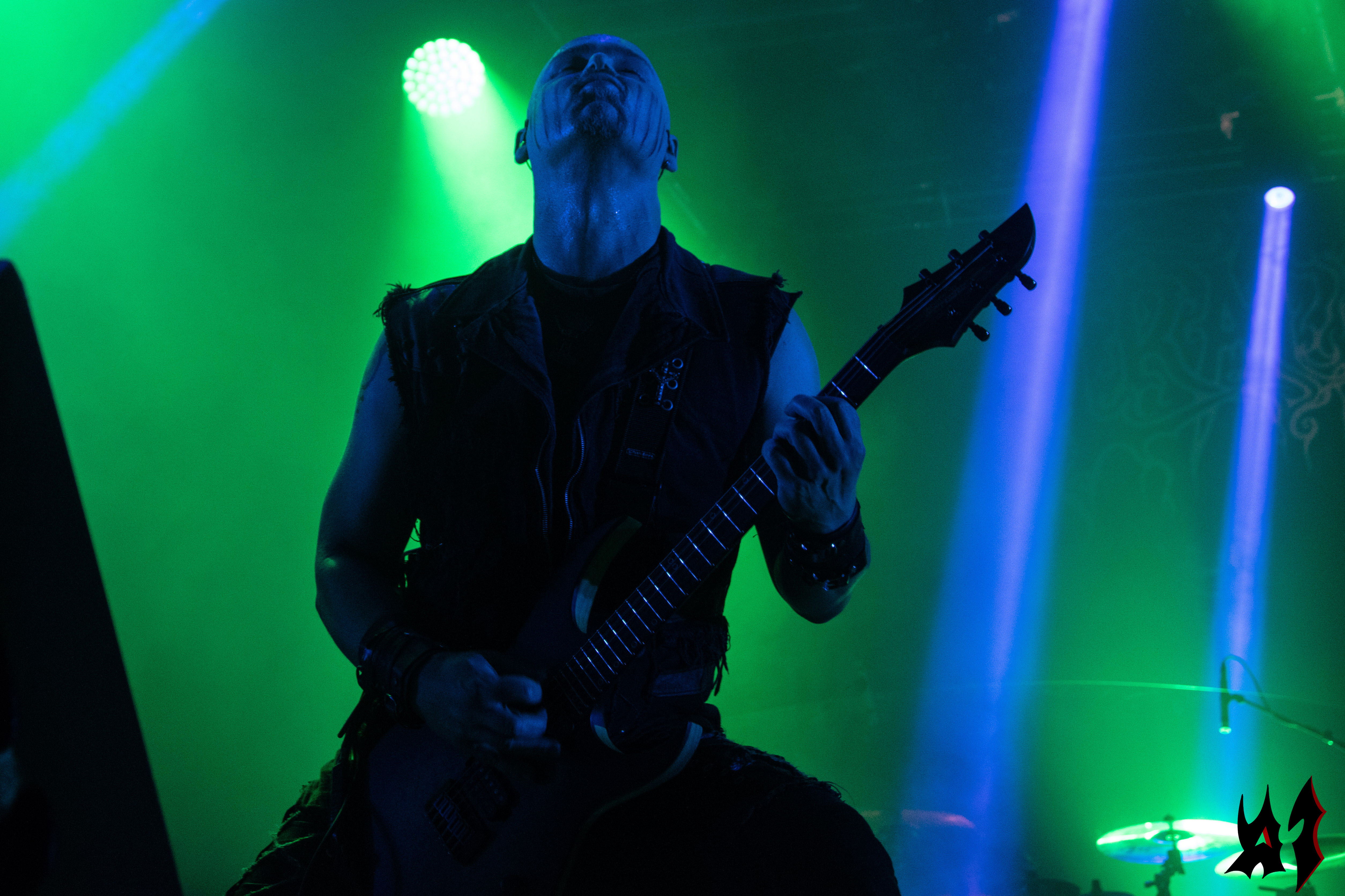 Hellfest - Cradle Of Filth - 29