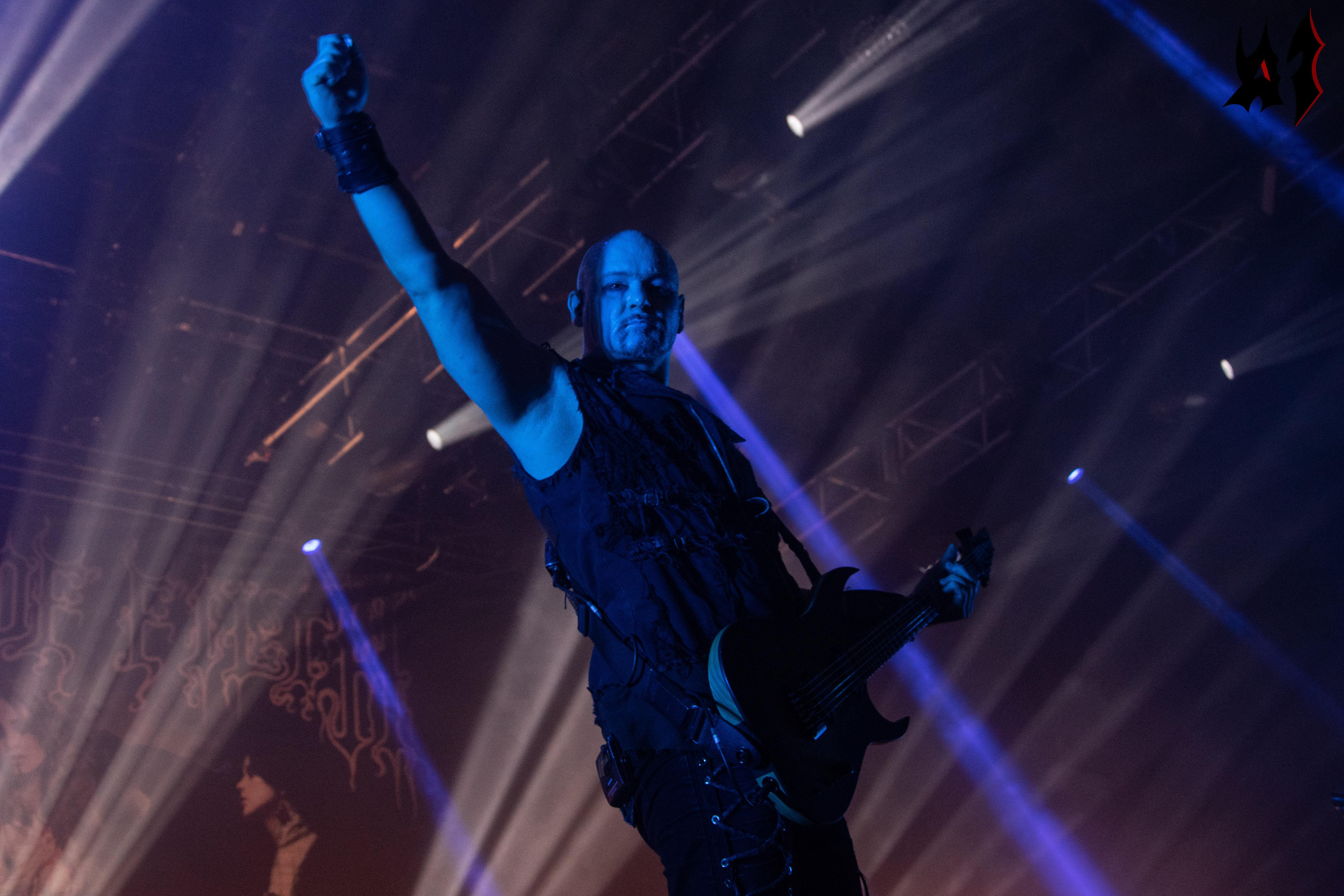 Hellfest - Cradle Of Filth - 30