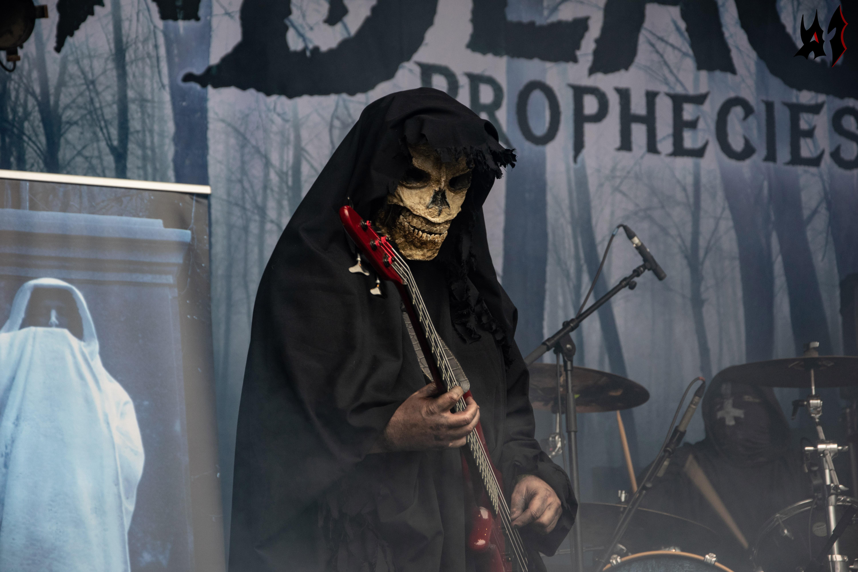 Motocultor - Undead Prophecies - 15